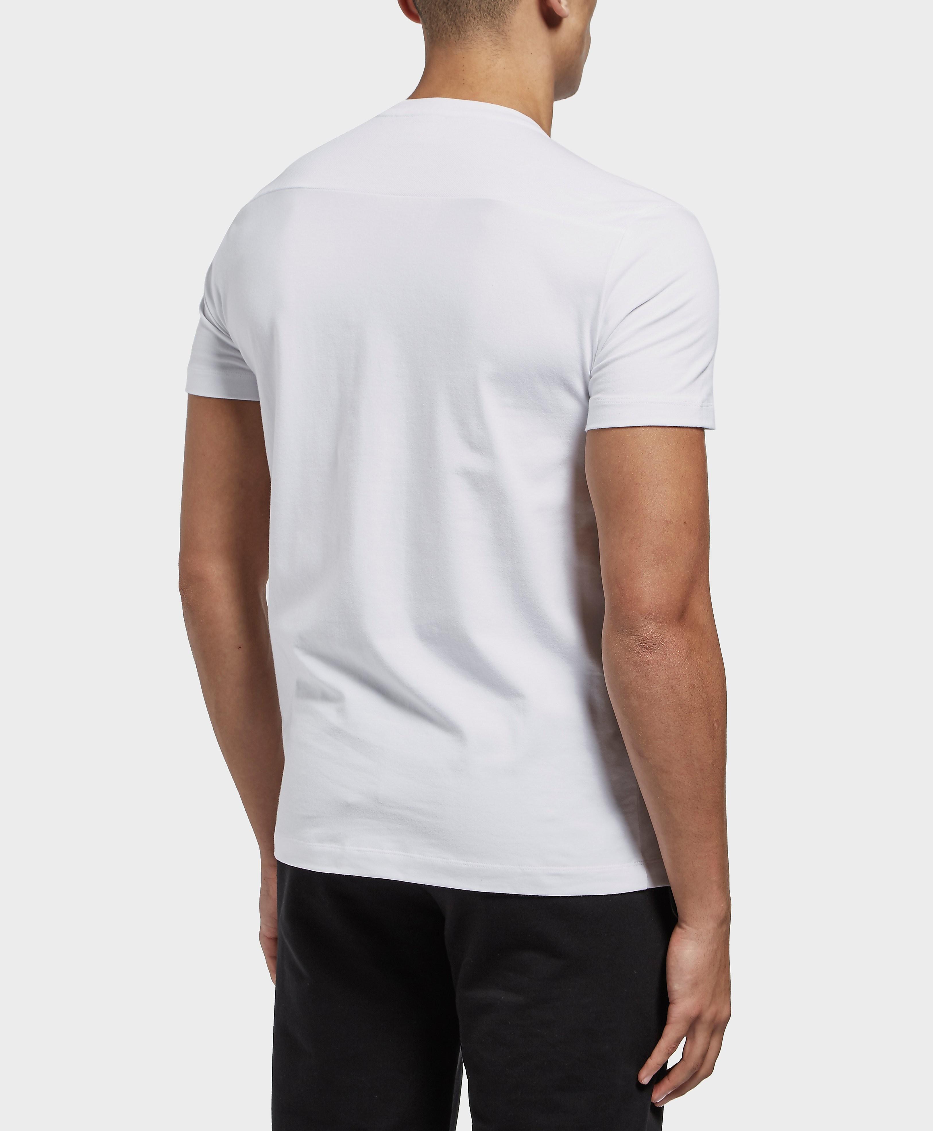 Emporio Armani EA7 Evo Short Sleeve T-Shirt