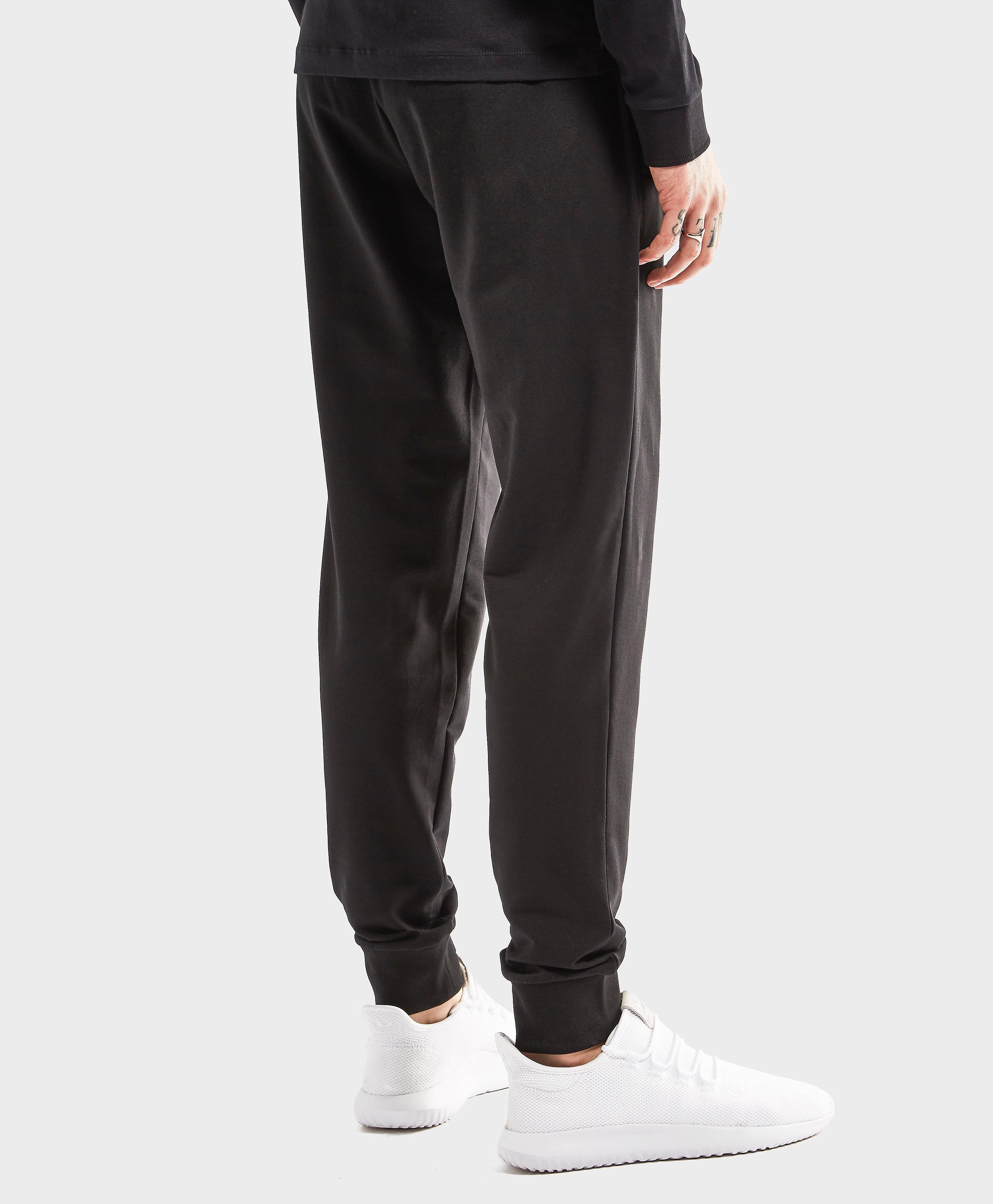 Emporio Armani EA7 Soccer Cuffed Track Pants