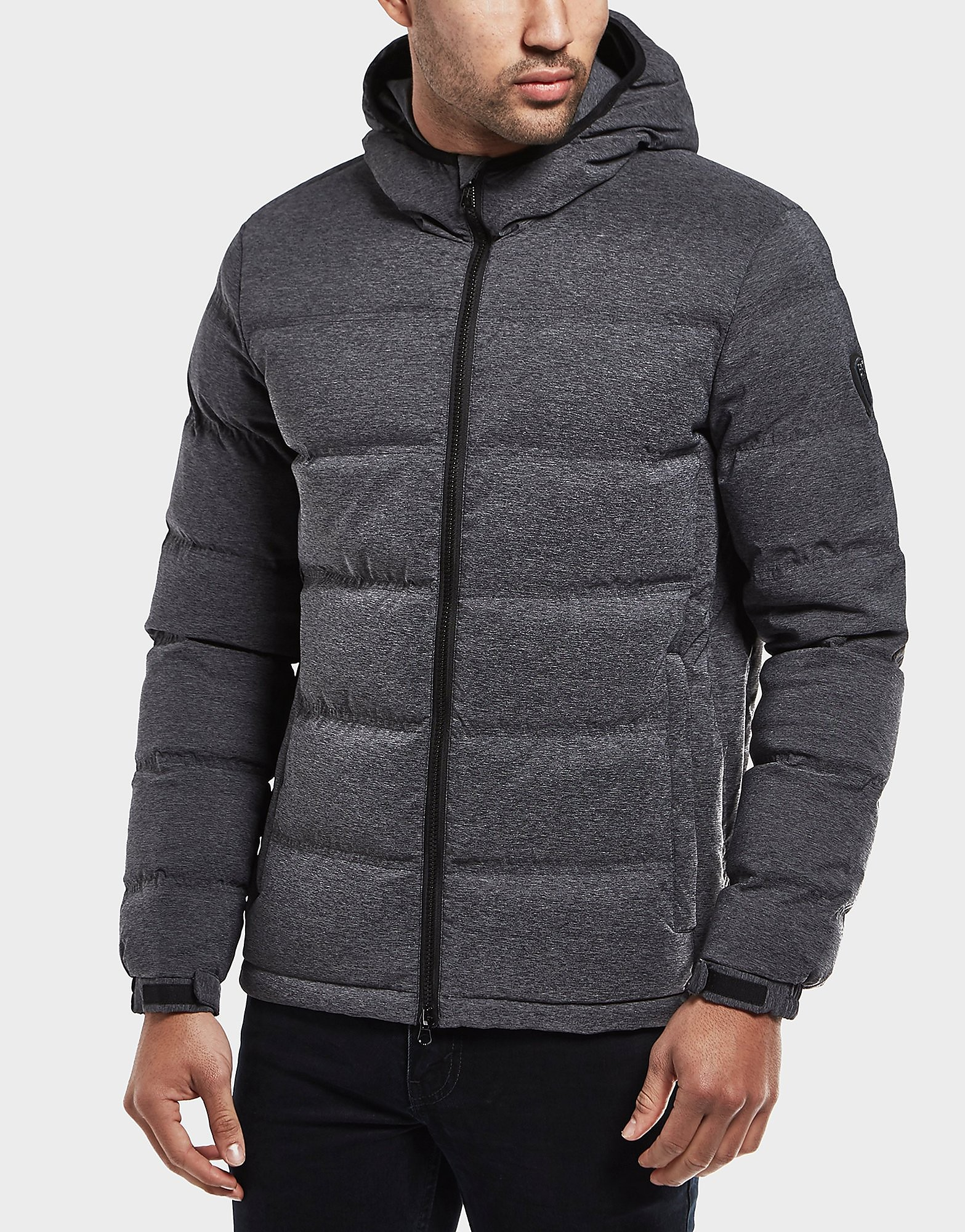 Emporio Armani EA7 Mountain Padded Jacket