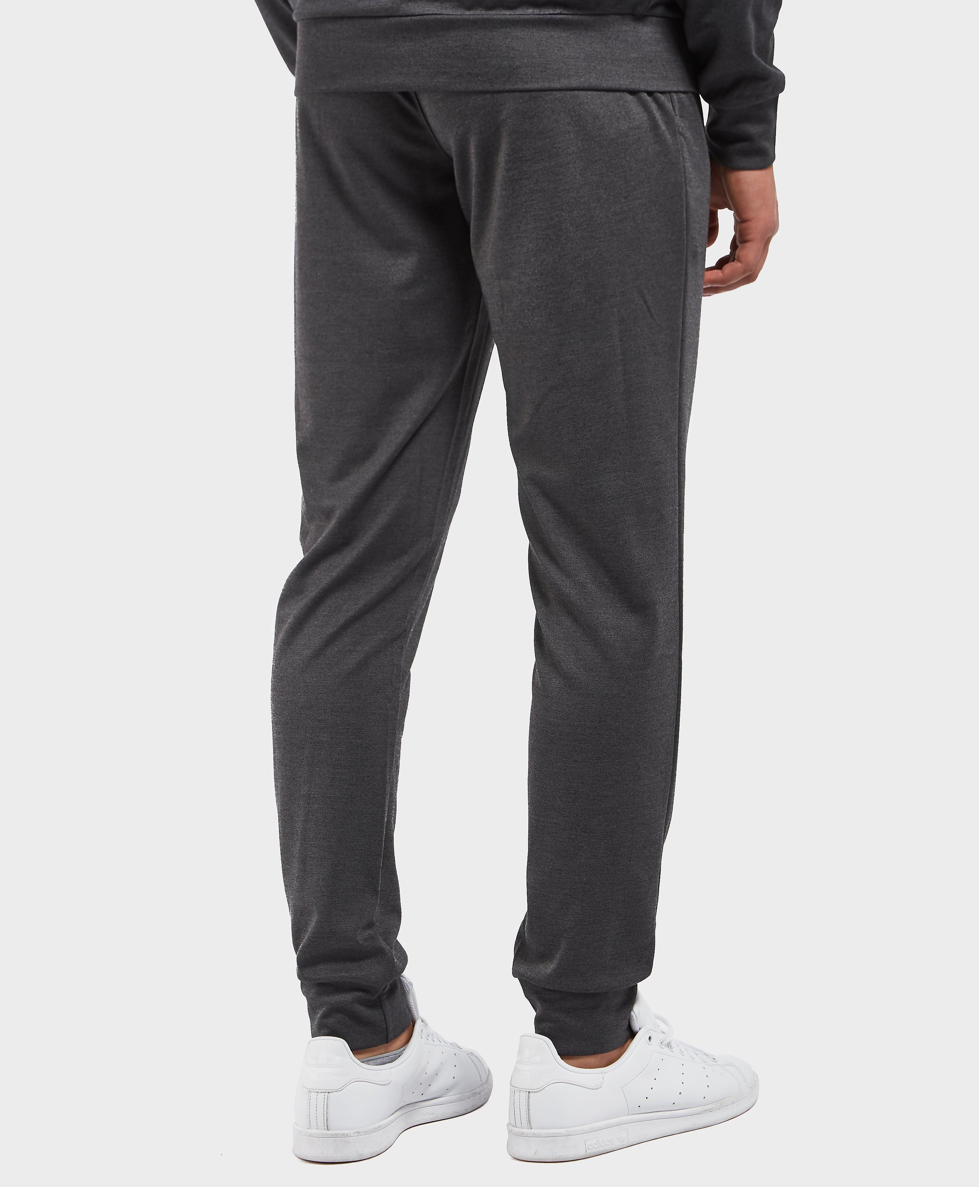Emporio Armani Cuffed Track Pants