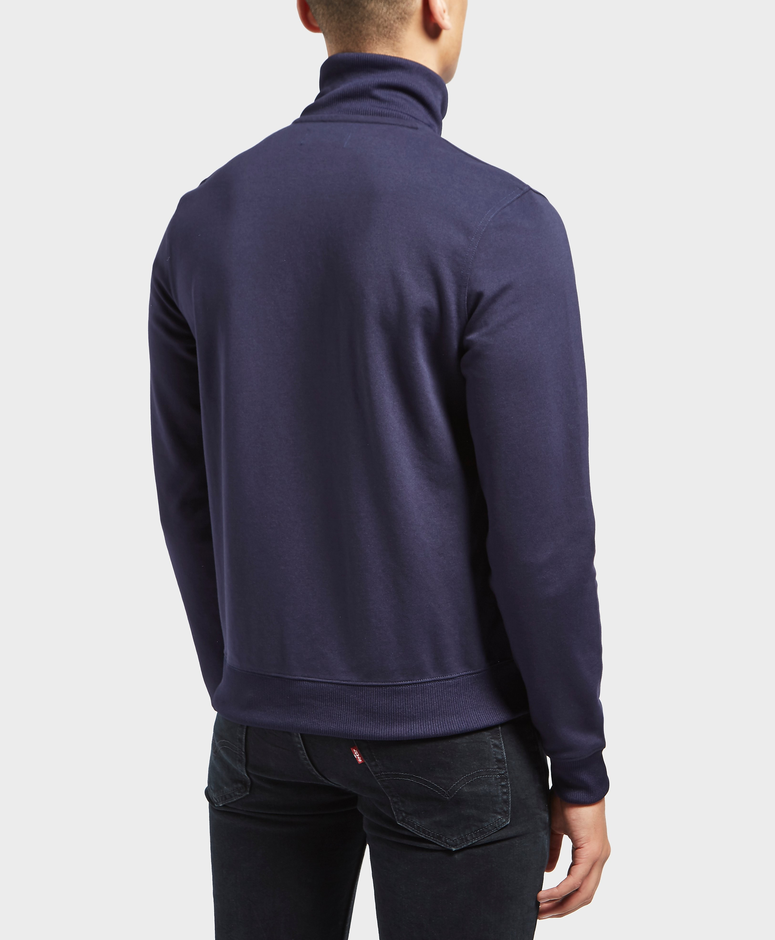 Fred Perry Logo Track Top