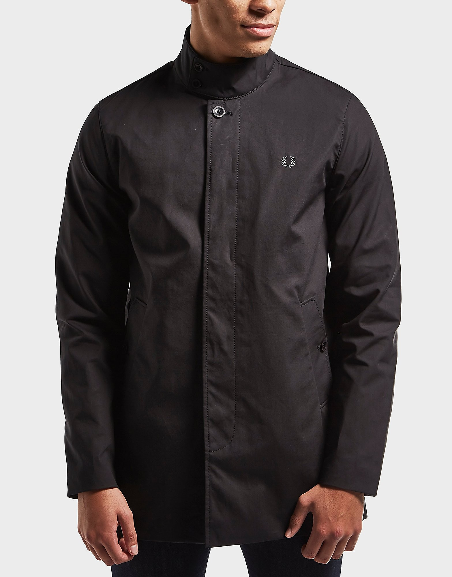 Fred Perry Mac Lightweight Jacket