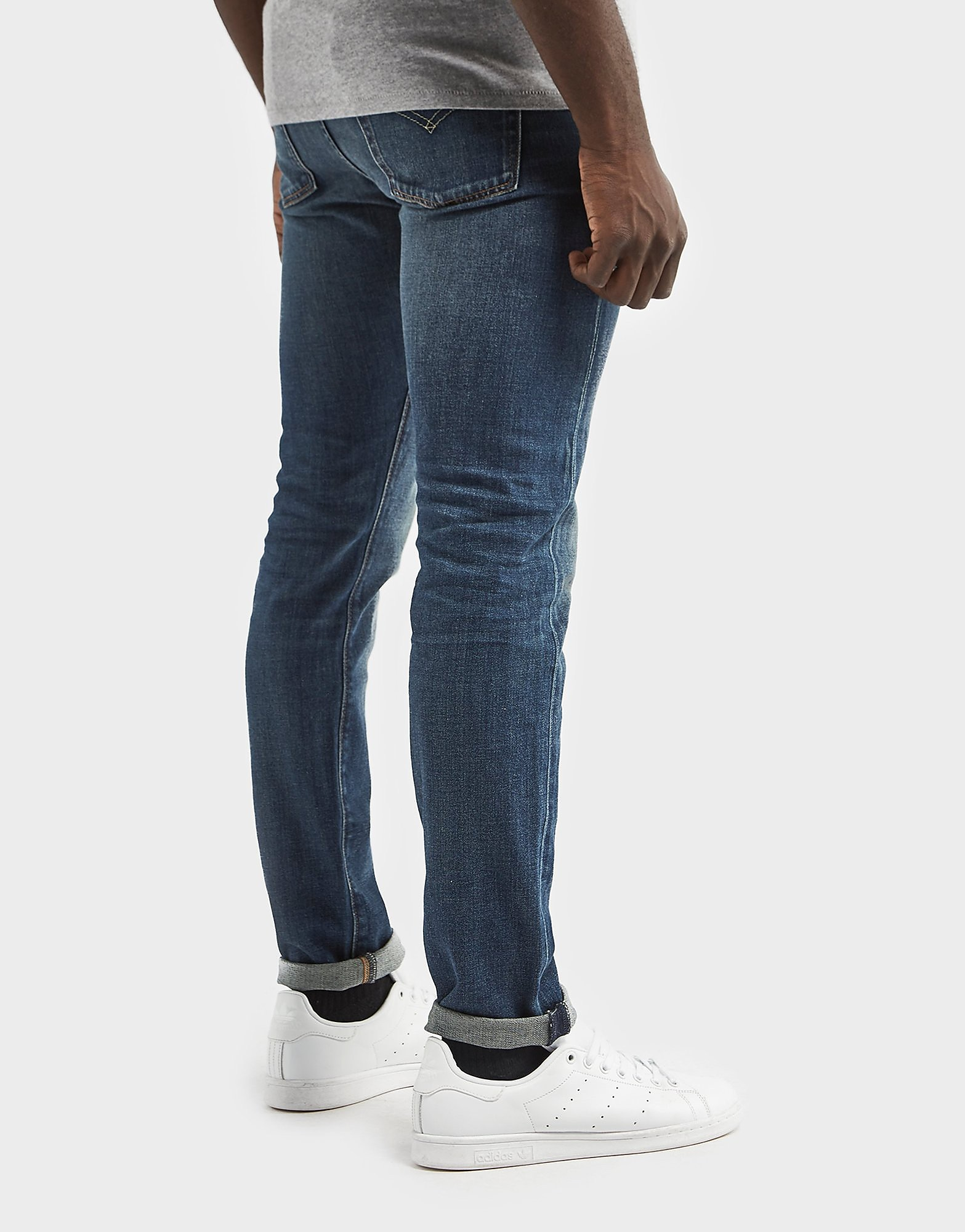 Levis 510 Madison Skinny Jeans