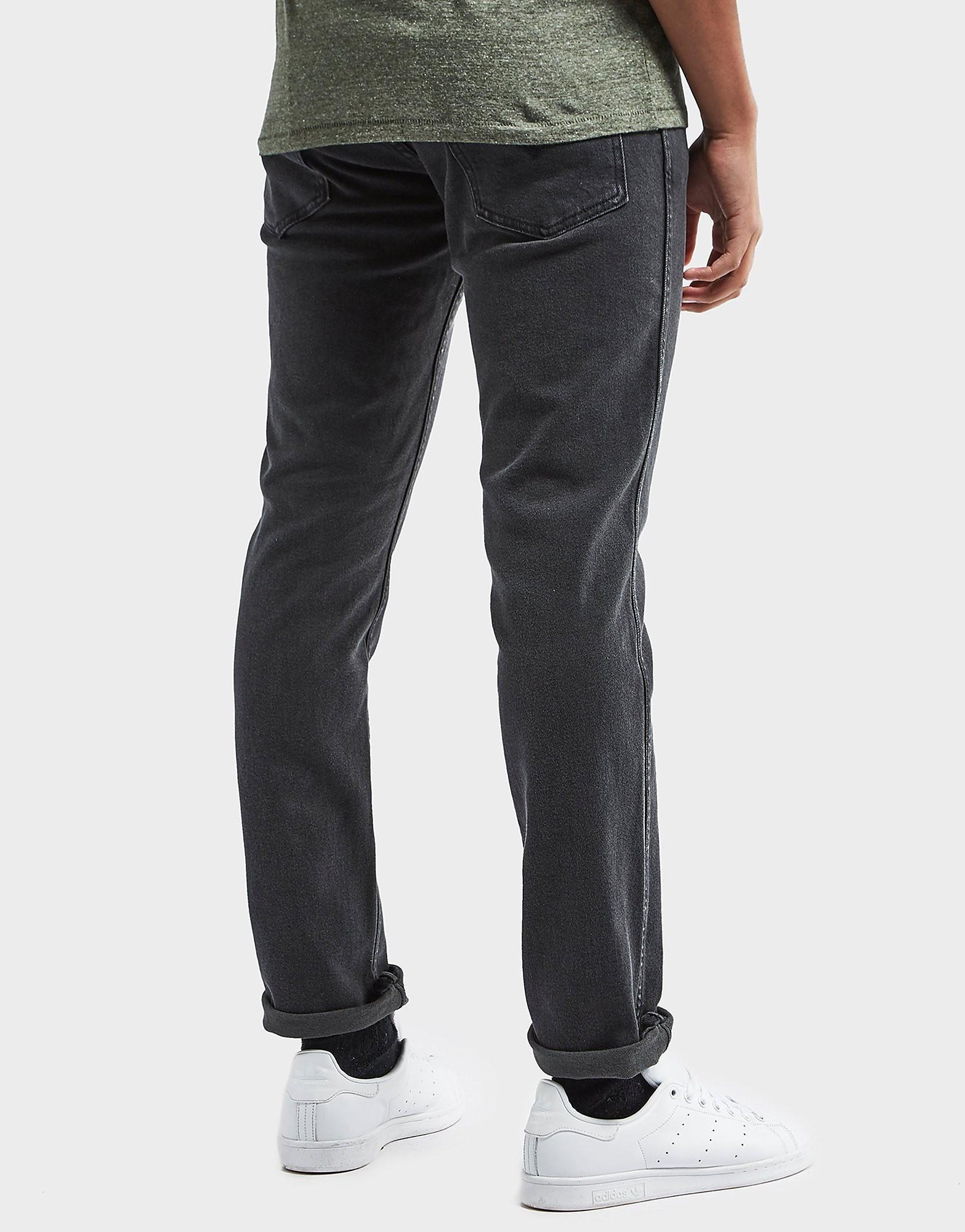 Levis Slim Straight Jeans