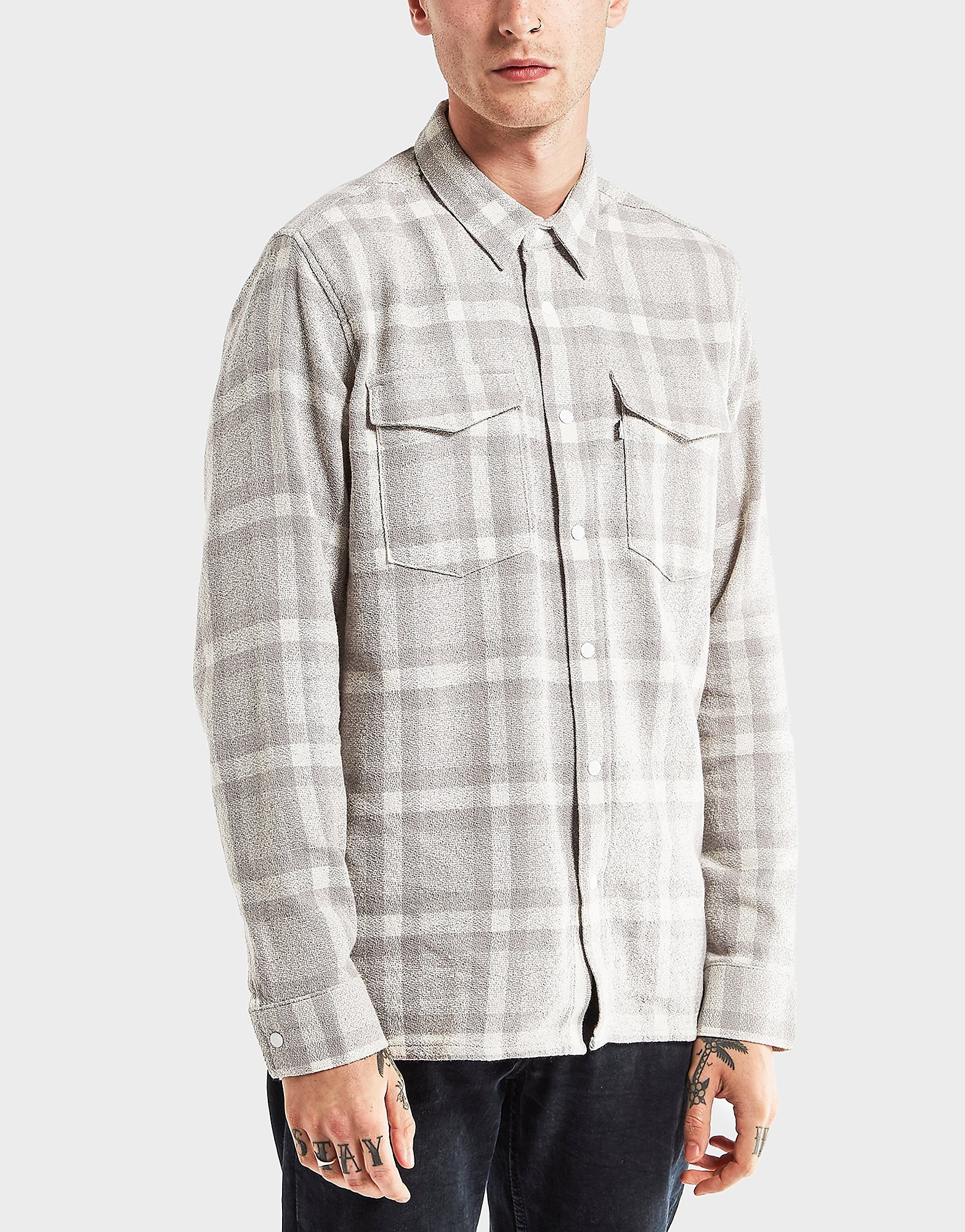 Levis Long Sleeve Workshirt