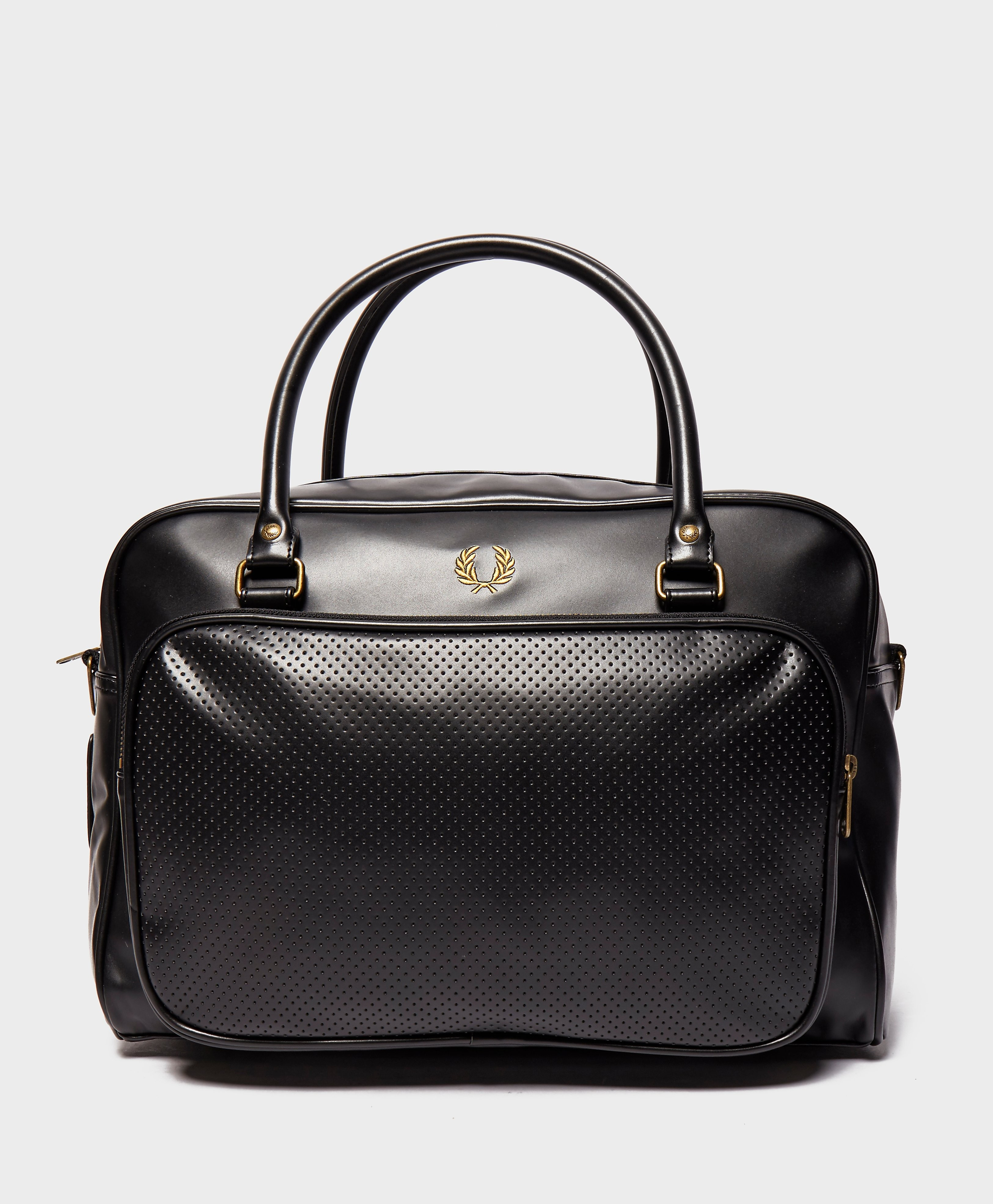 Fred Perry Holdall Bag