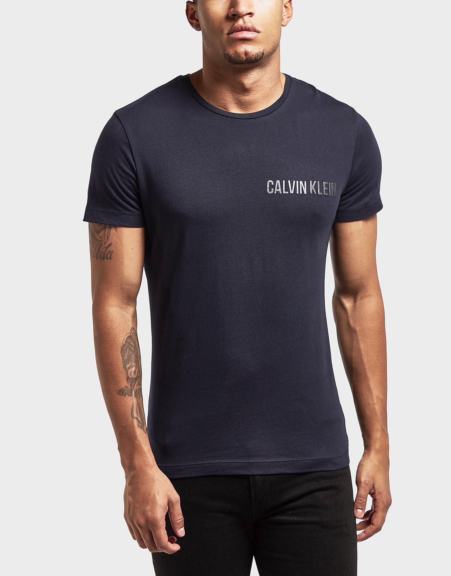 Calvin Klein Tonto Logo Short Sleeve T-Shirt