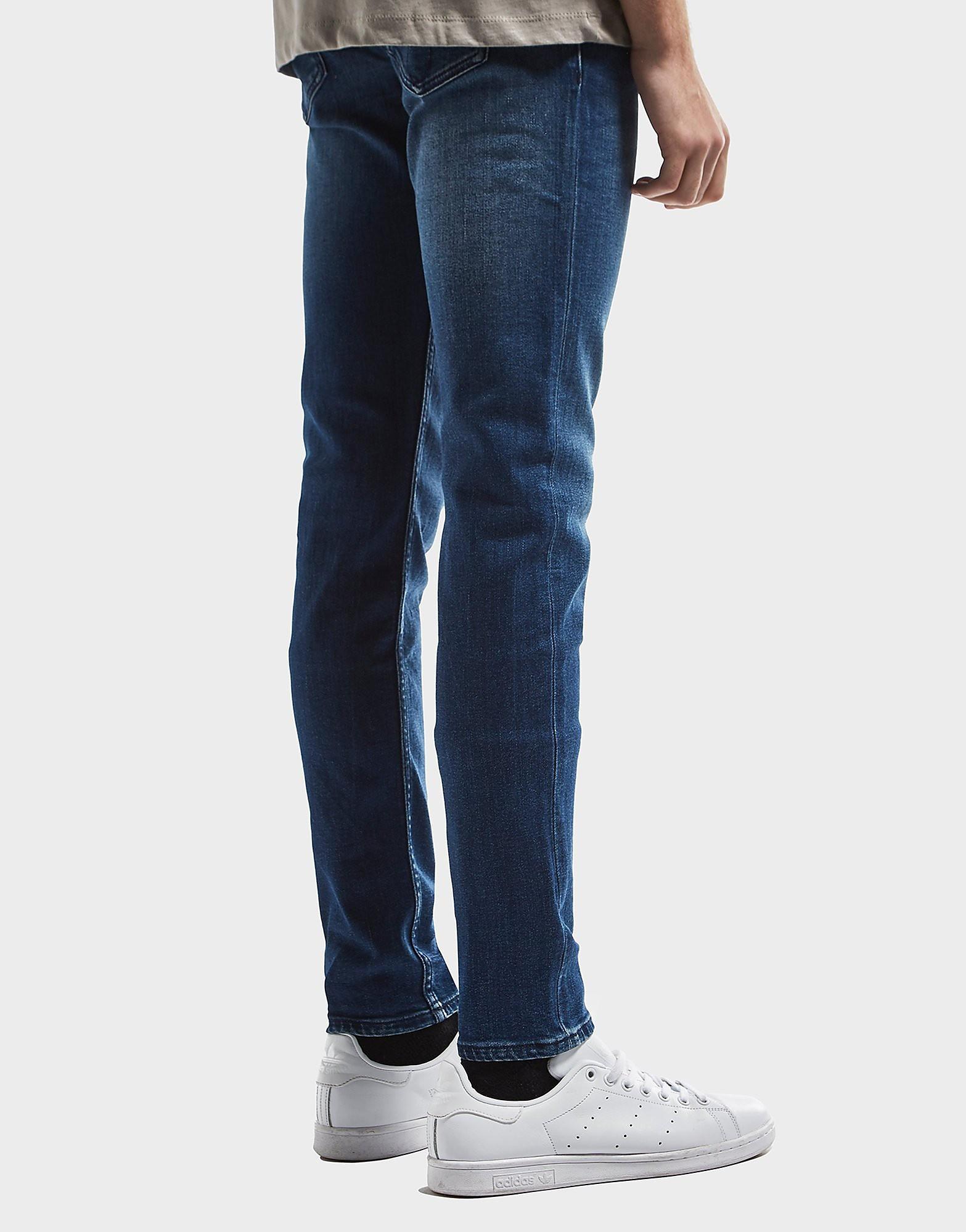 Calvin Klein Skinny True Jeans
