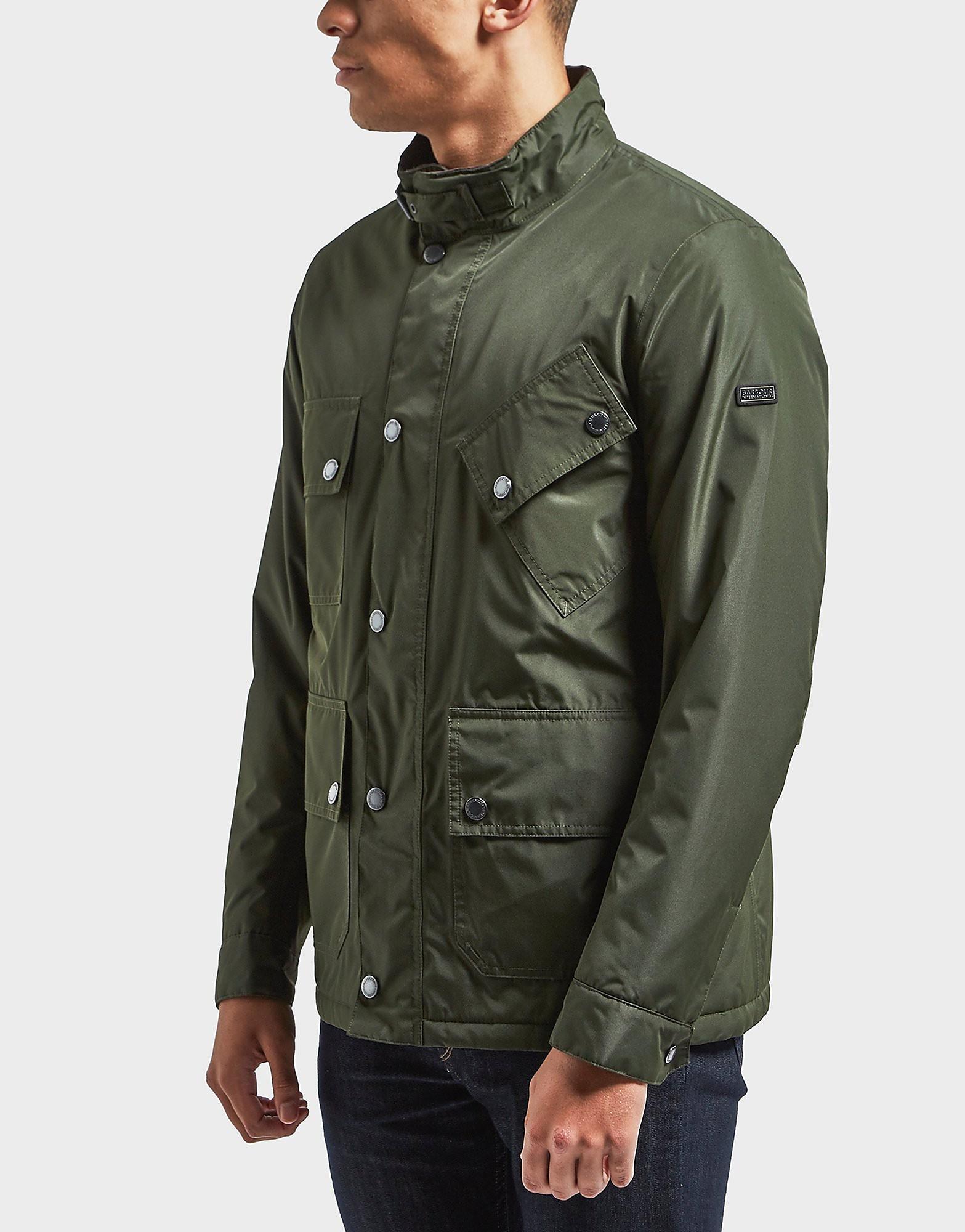 Barbour International Tyne Waterproof Lightweight Jacket