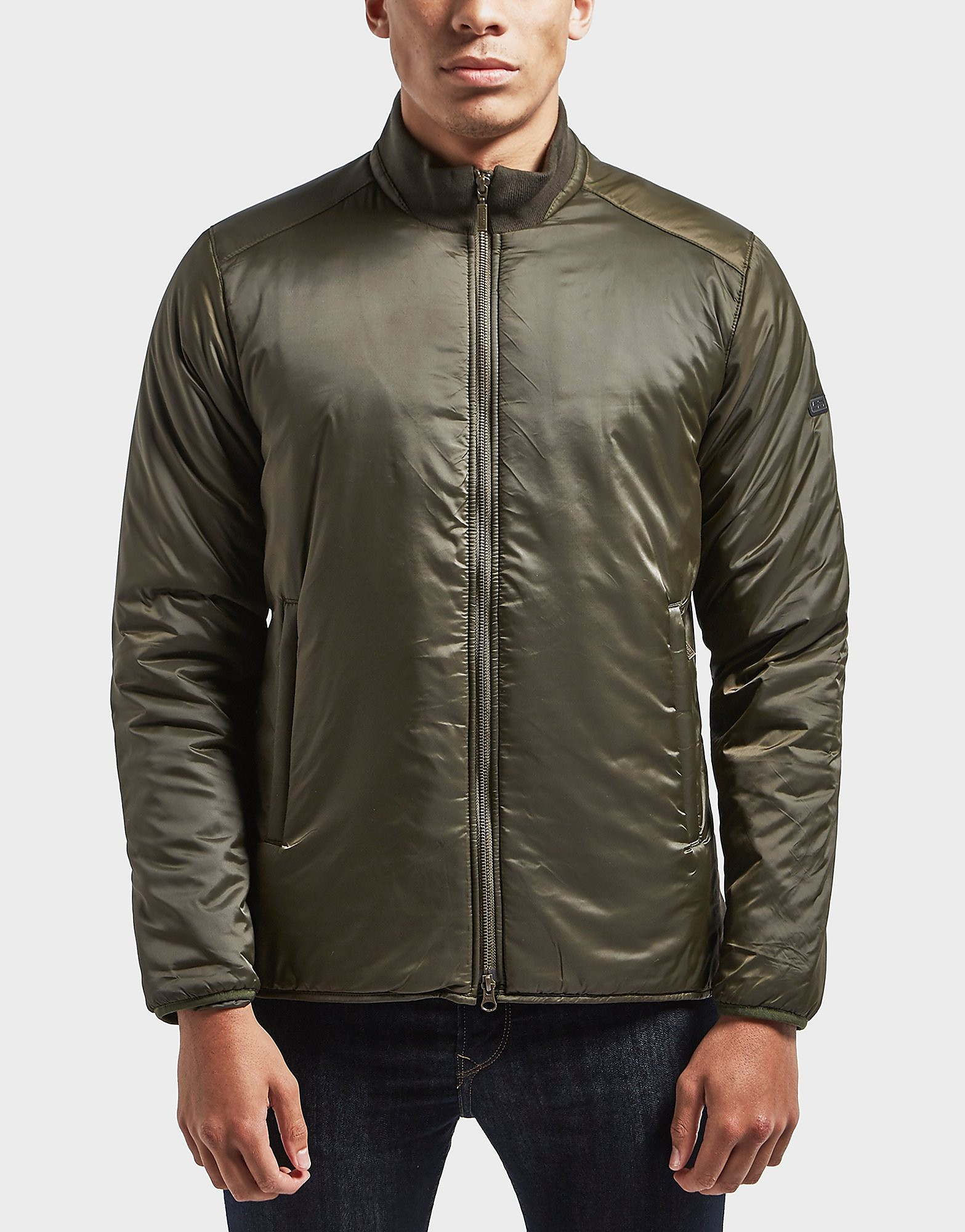 Barbour International Gabion Lightweight Jacket
