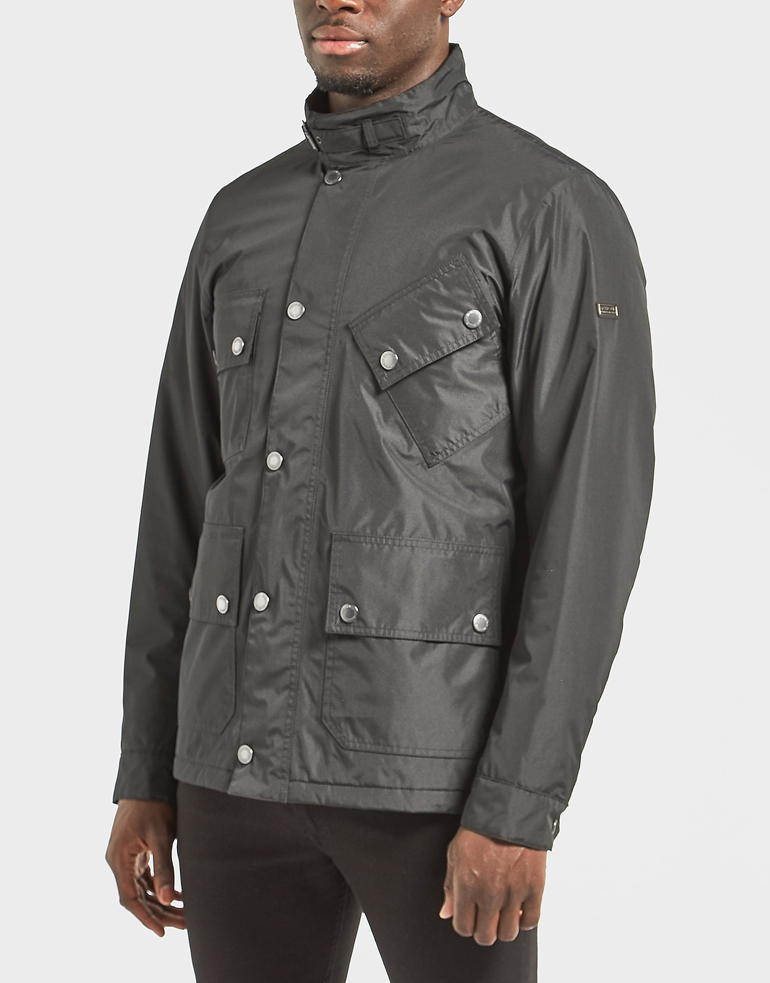 Barbour International Tyne Waterproof Lightweight Jacket