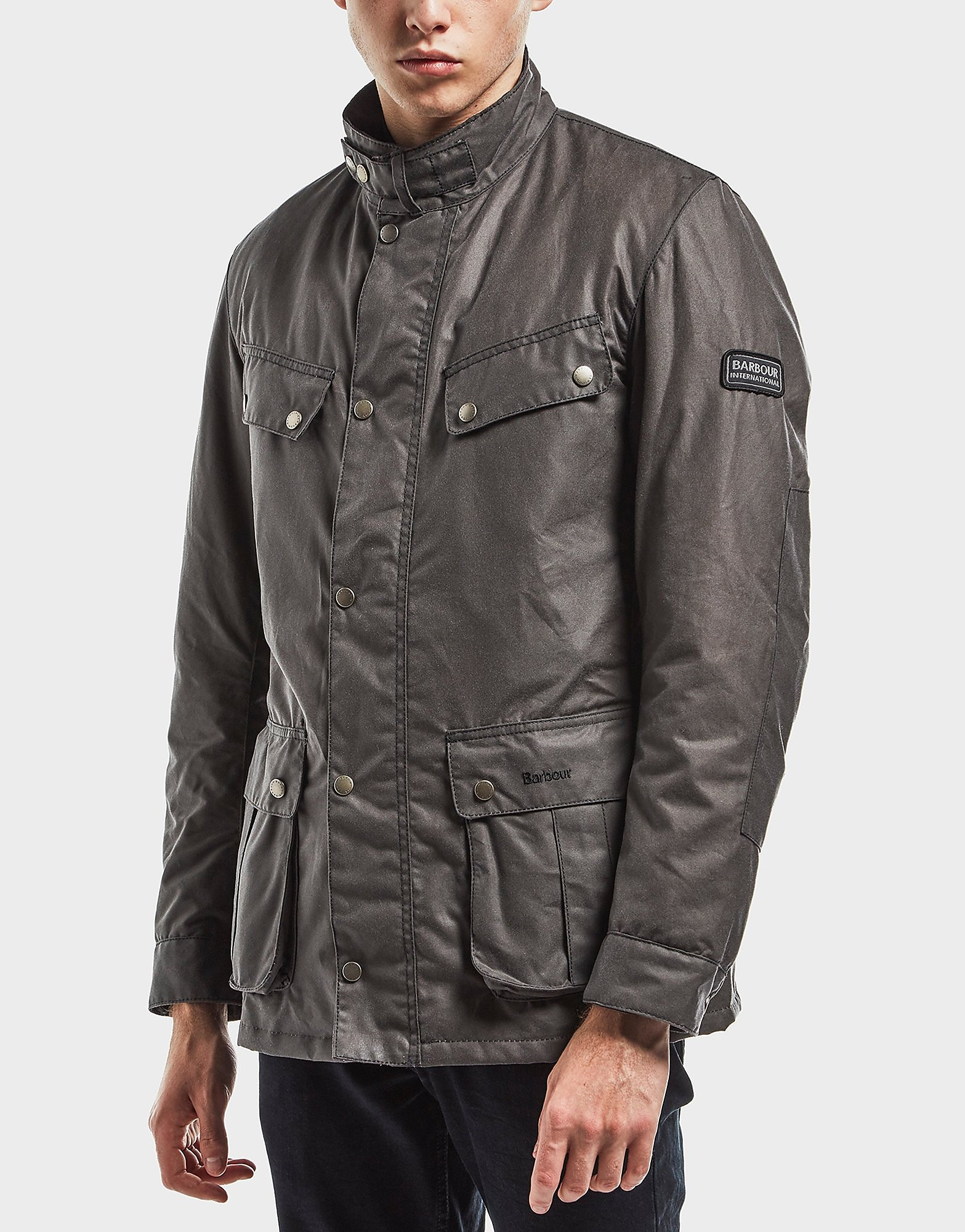 Barbour International Duke Jacket - Exclusive