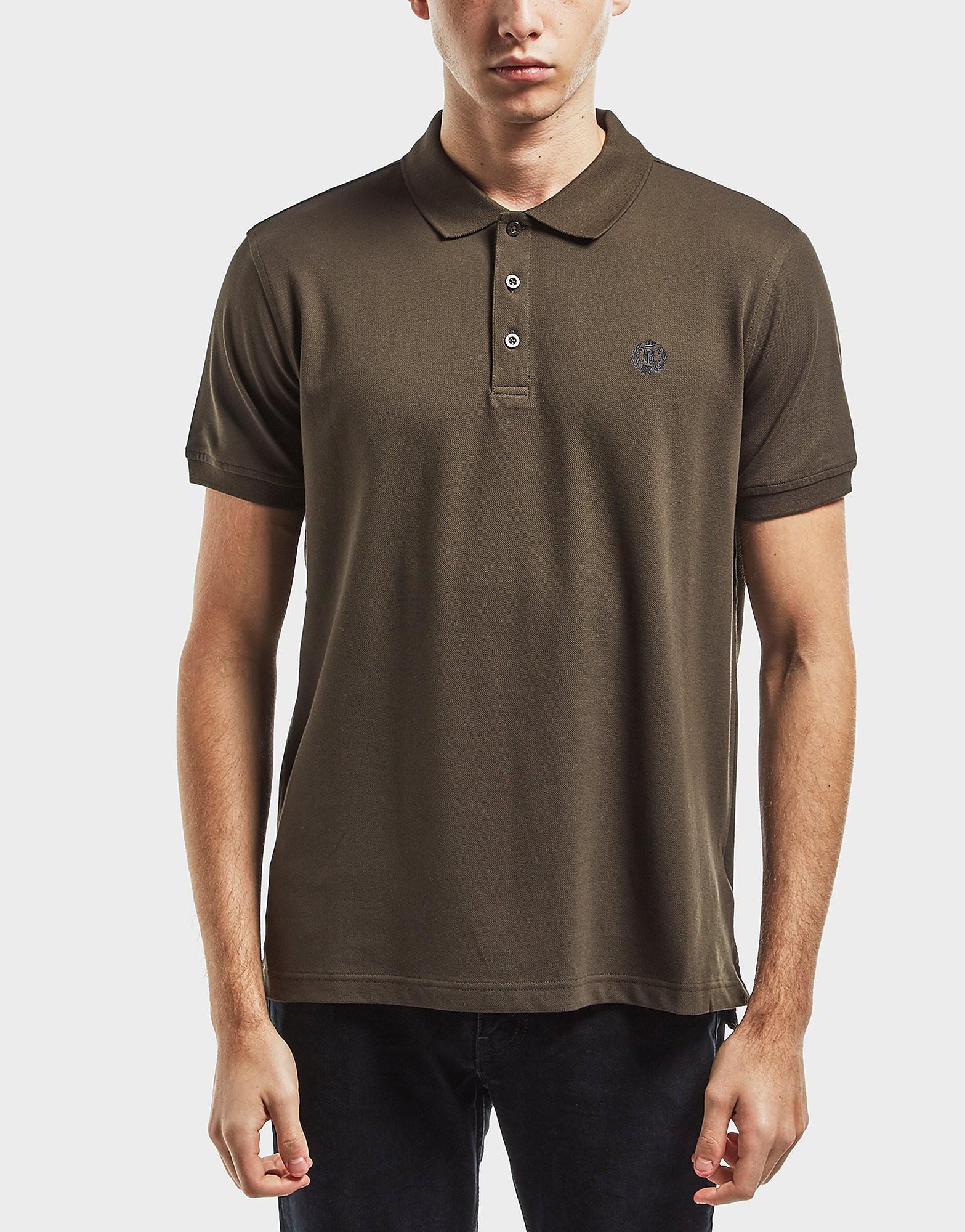 Henri Lloyd Cowes Short Sleeve T-Shirt