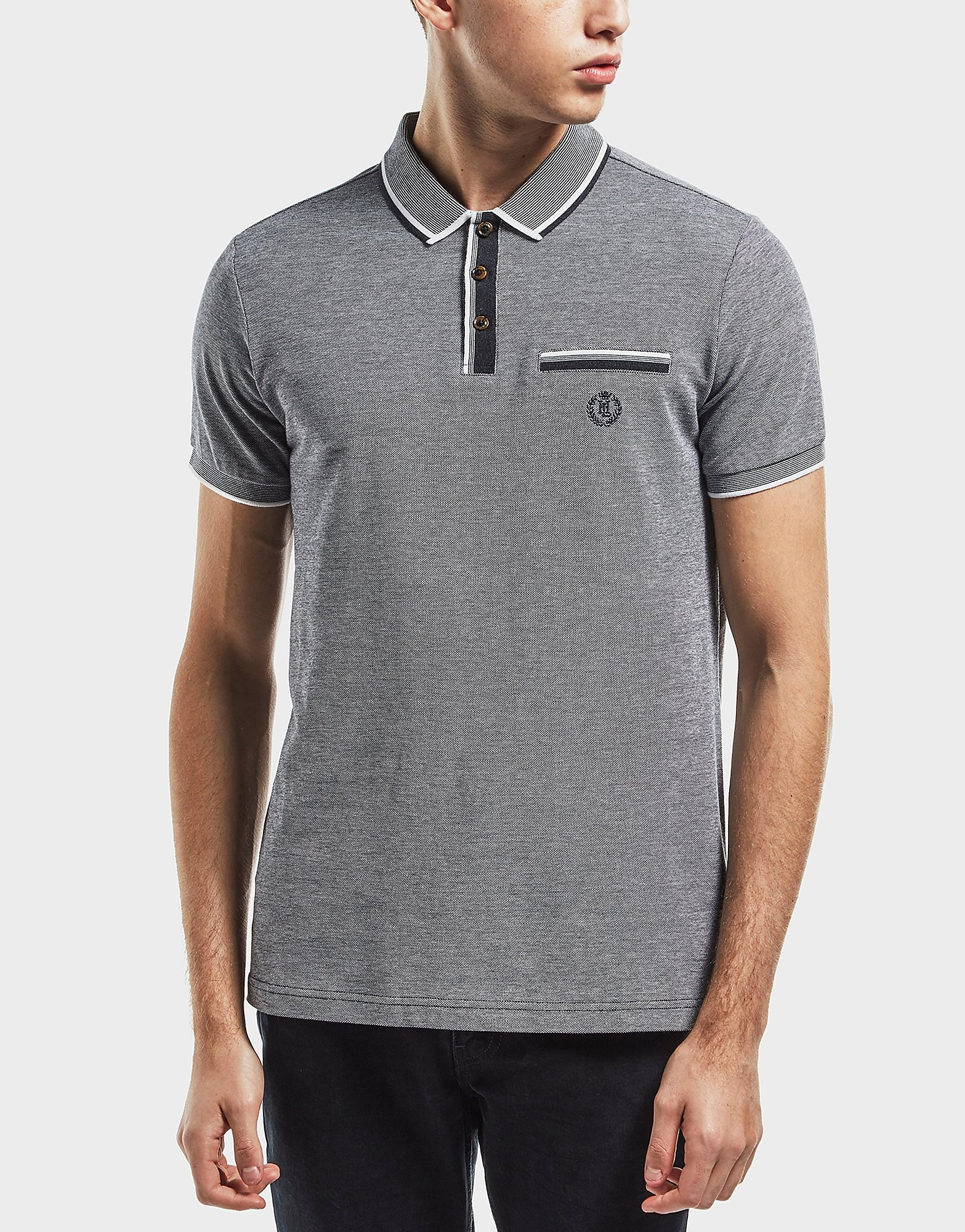 Henri Lloyd Highland Short Sleeve Polo Shirt
