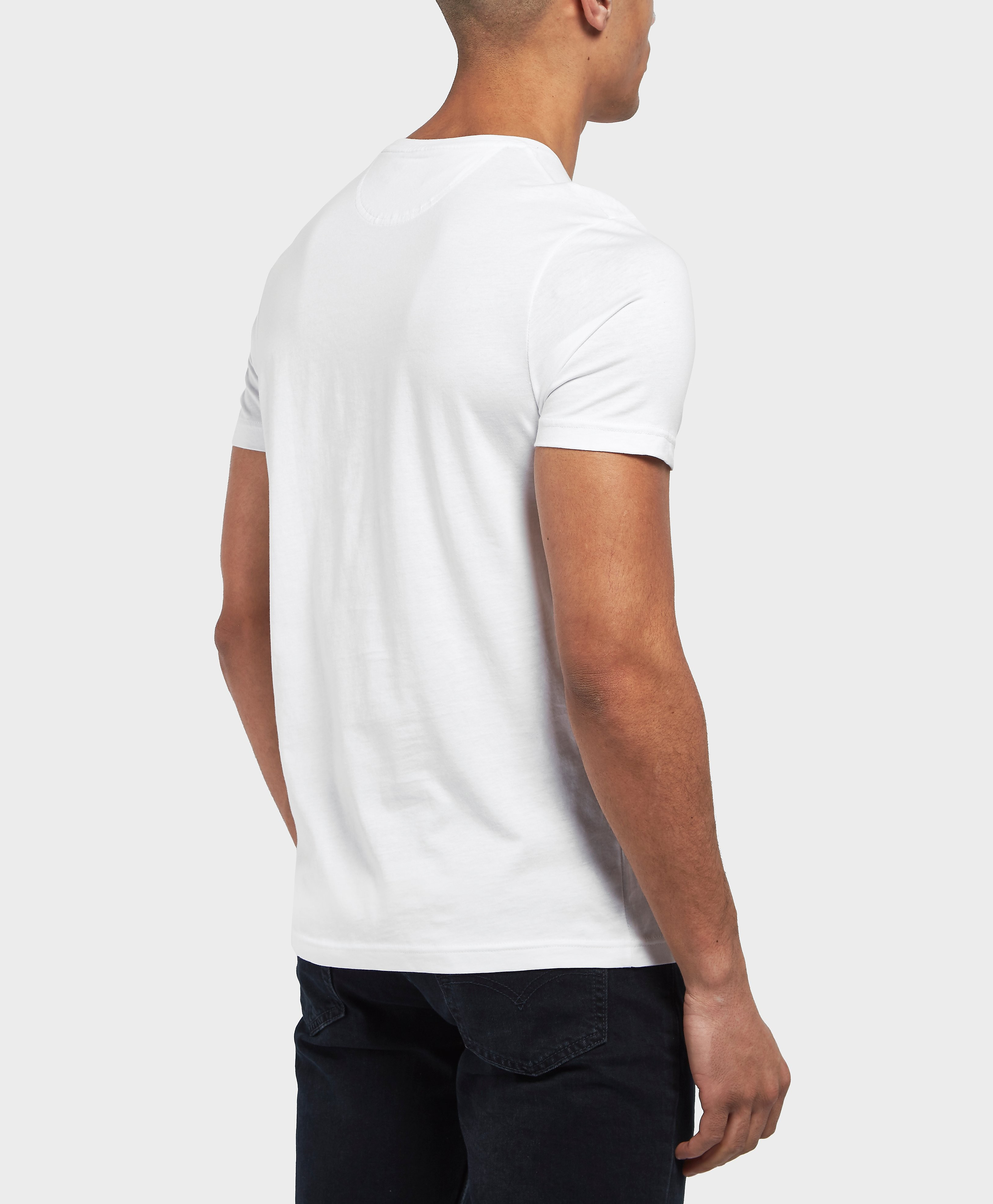 Henri Lloyd Radar Short Sleeve T-Shirt