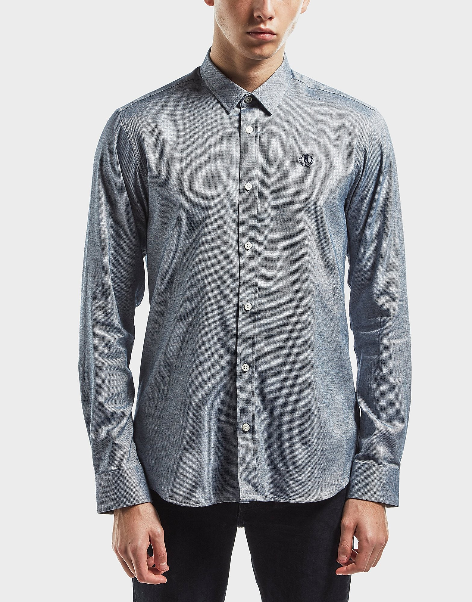 Henri Lloyd Edale Long Sleeve Shirt