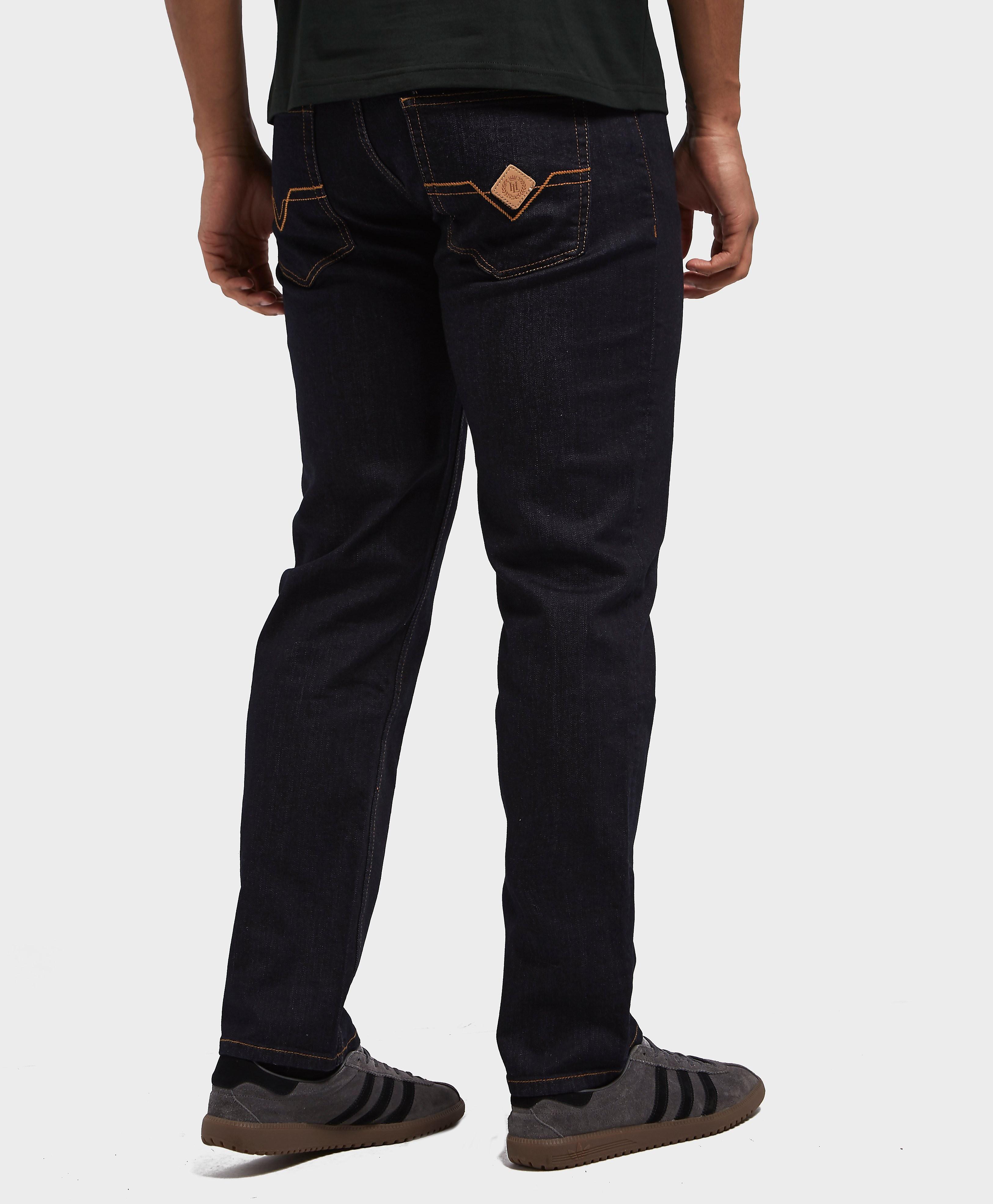 Henri Lloyd Manston Jeans