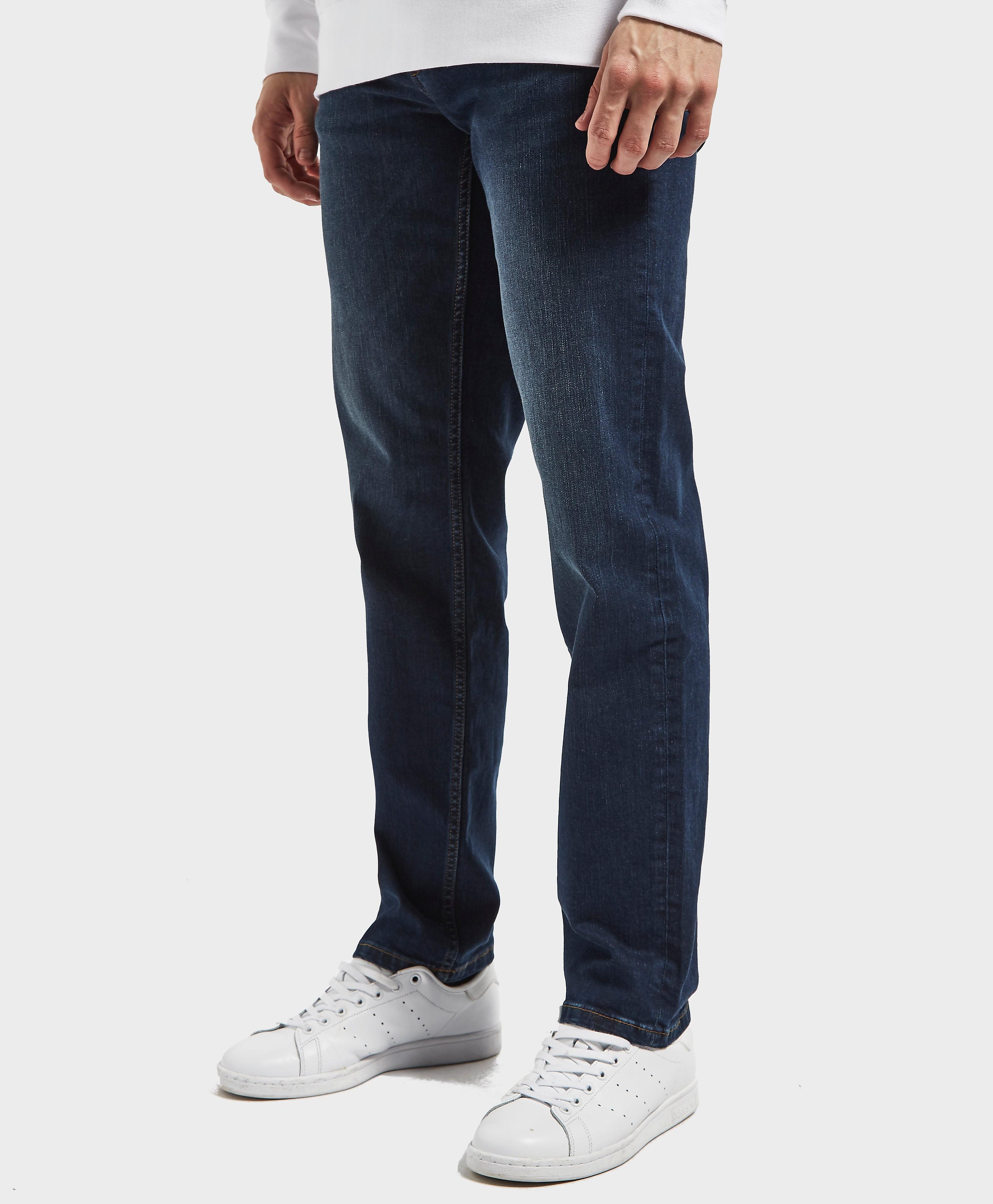 Henri Lloyd Manston Regular Leg Jean