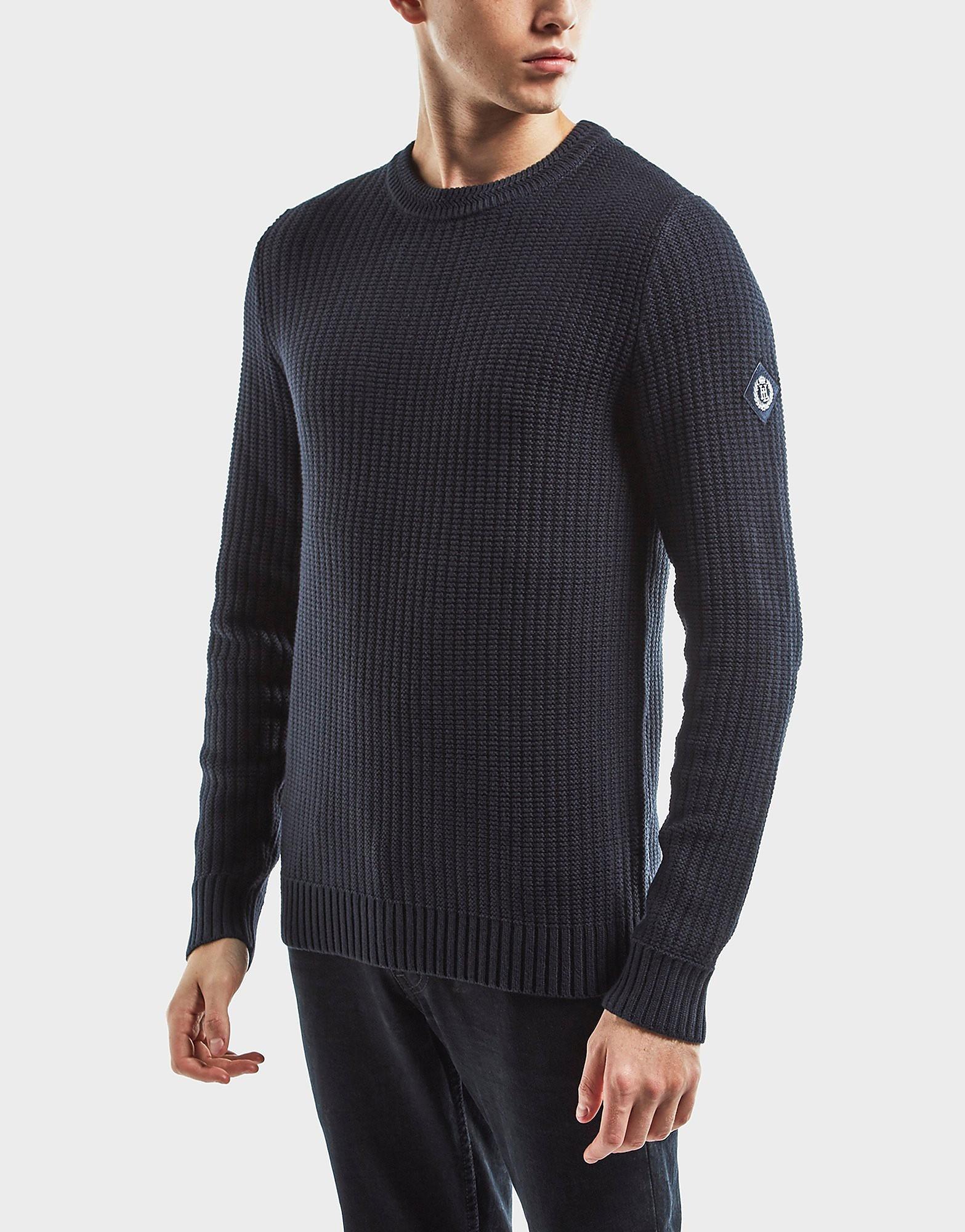 Henri Lloyd Felsted Chunky Sweatshirt