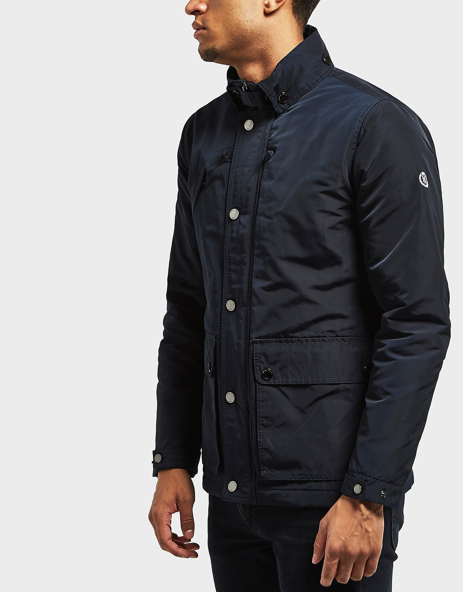 Henri Lloyd Kaber Field Padded Jacket