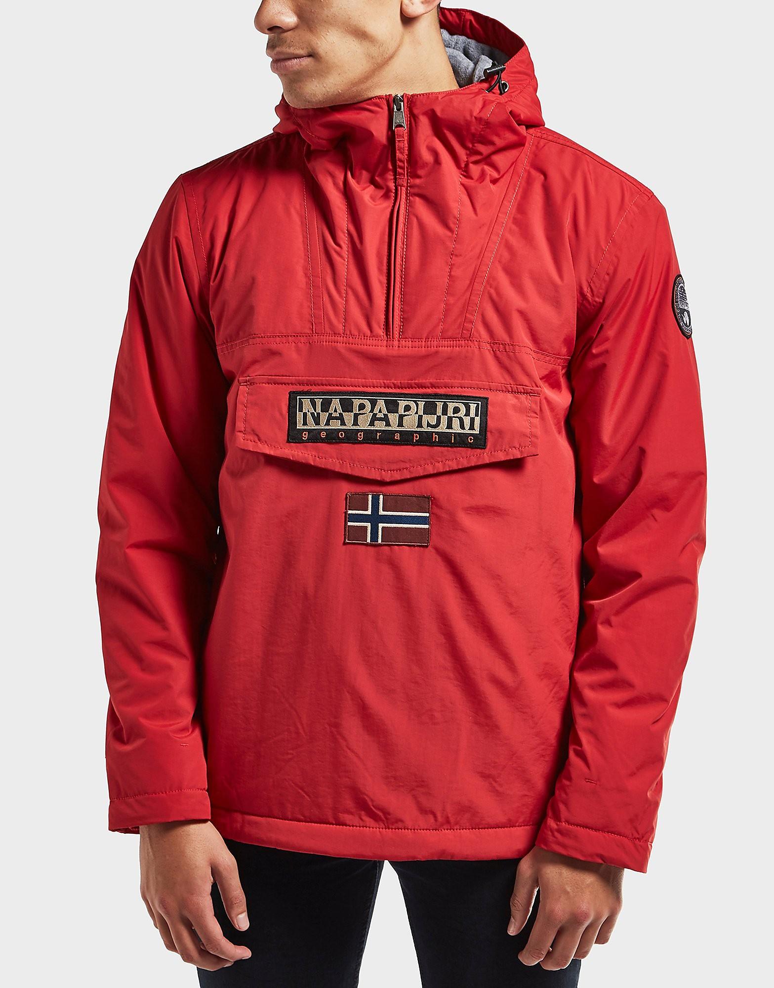 Napapijri Rainforest Winter Padded Jacket