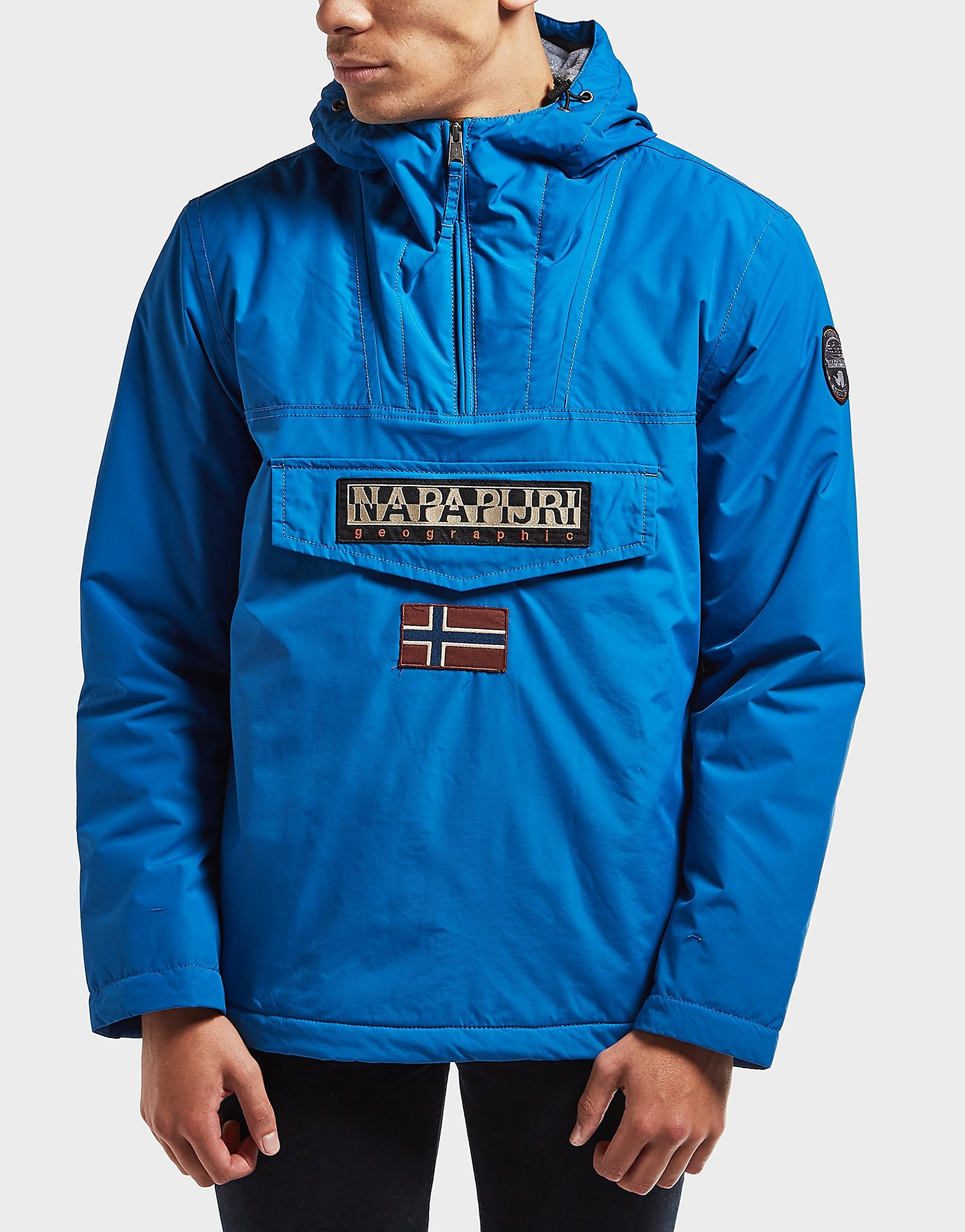 Napapijri Rainforest Winter Jacket