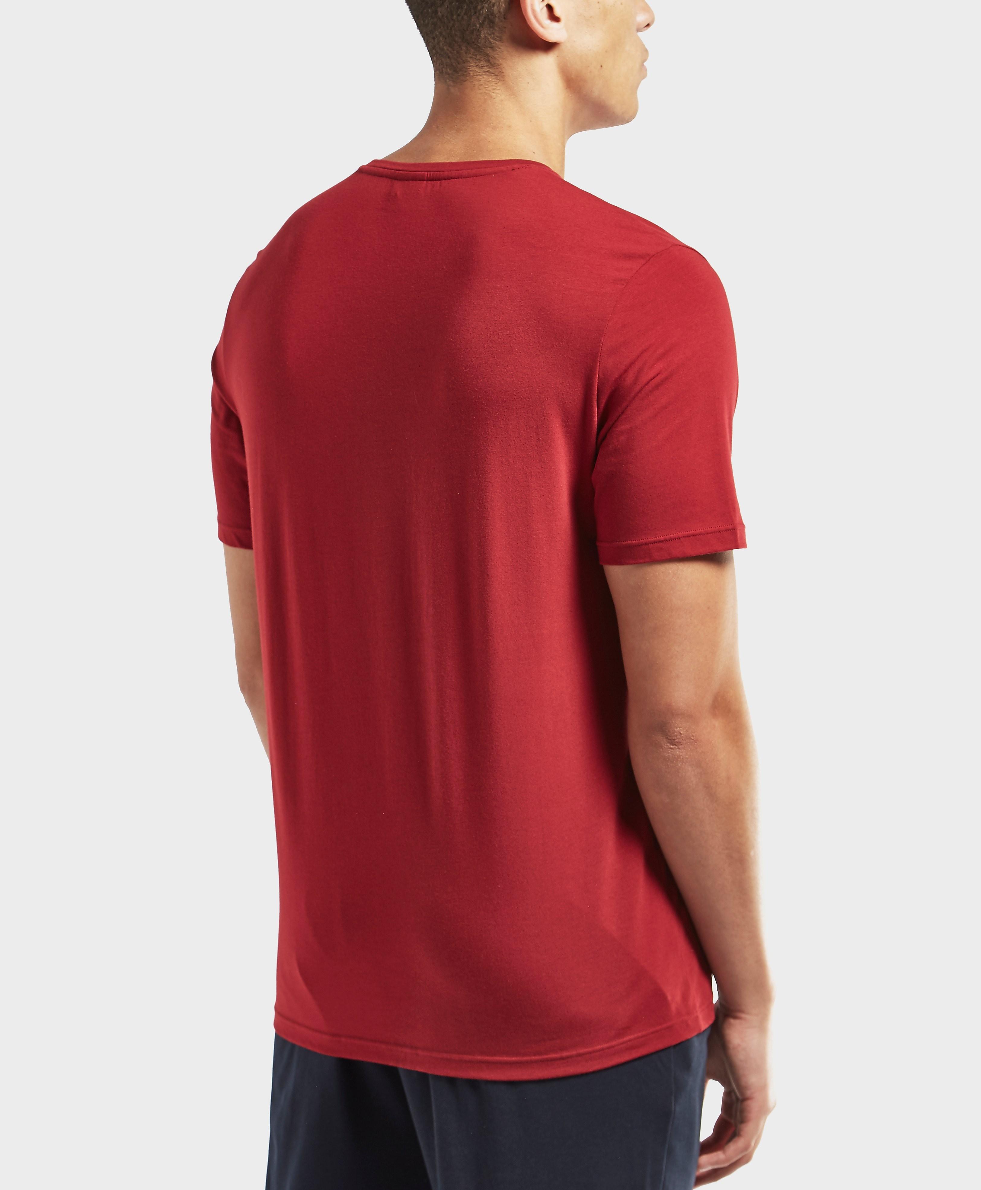 BOSS Logo Short Sleeve T-Shirt