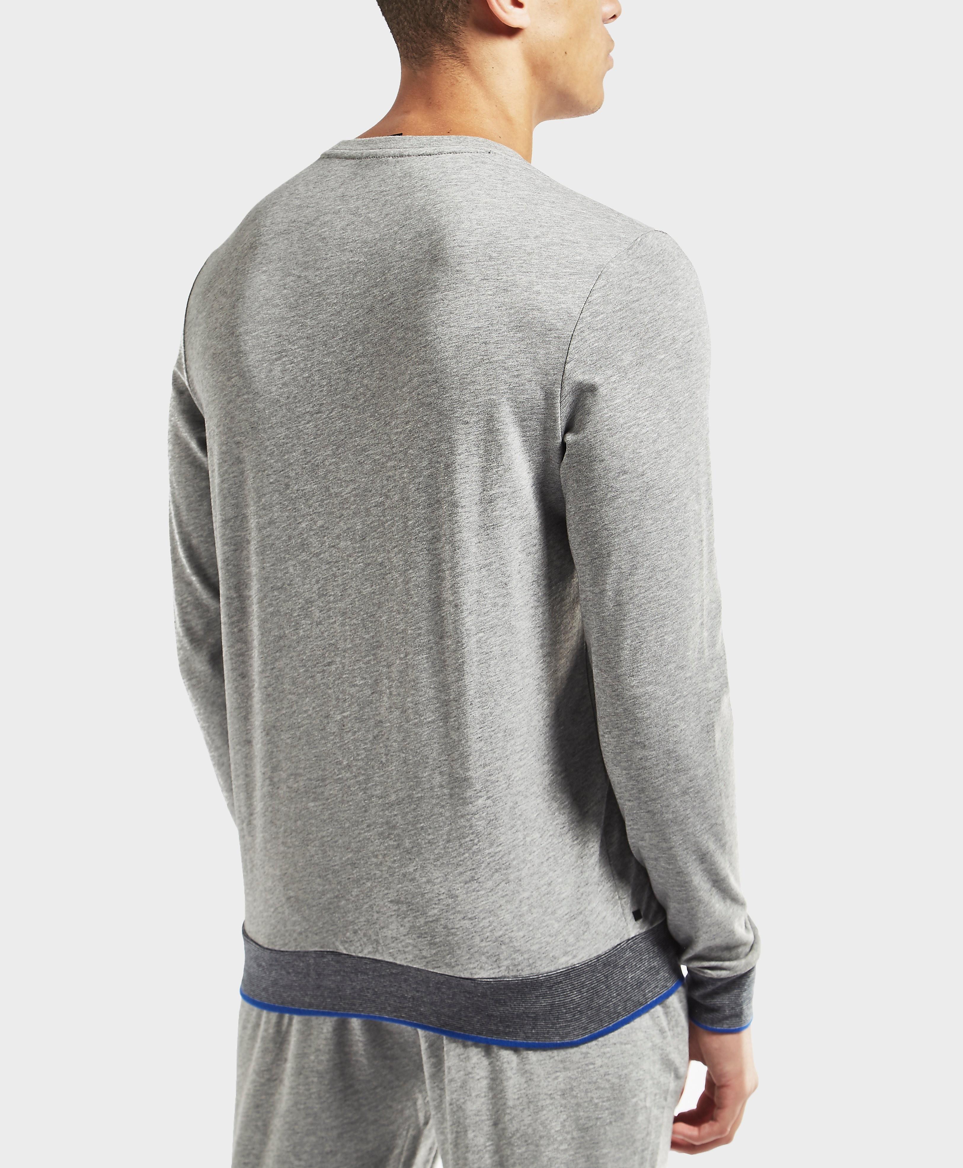 BOSS Authentic Crew Neck Sweatshirt