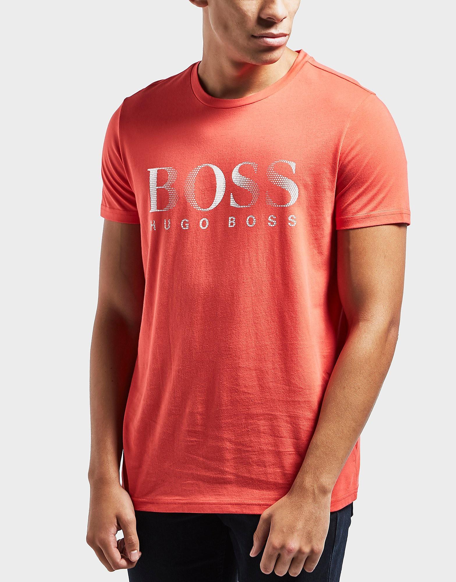 BOSS UV Short Sleeve T-Shirt
