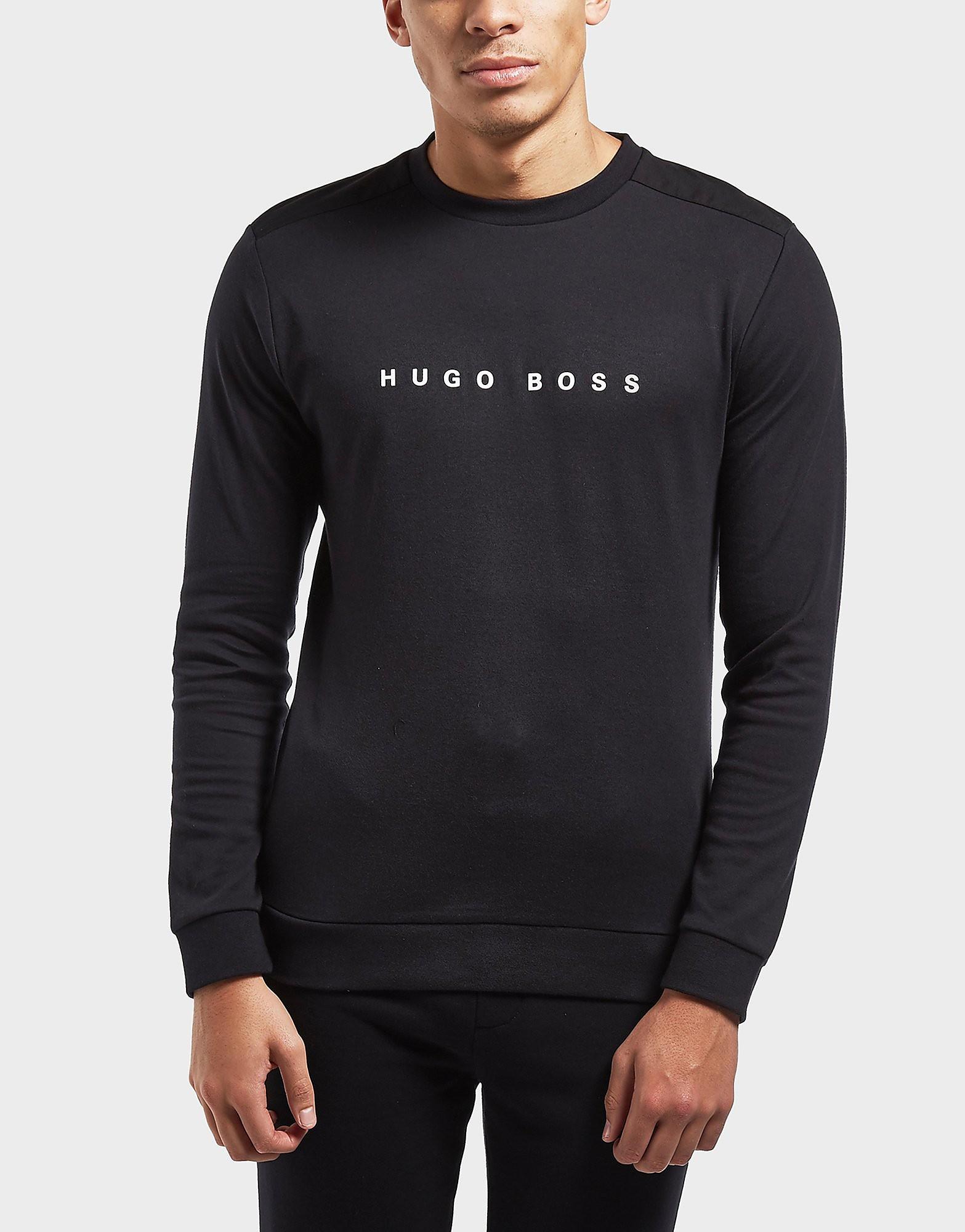 BOSS Contemporary Sweatshirt