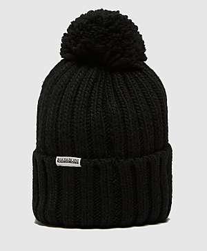 5fc1d6ae74e Napapijri Semiury Bobble Hat Napapijri Semiury Bobble Hat