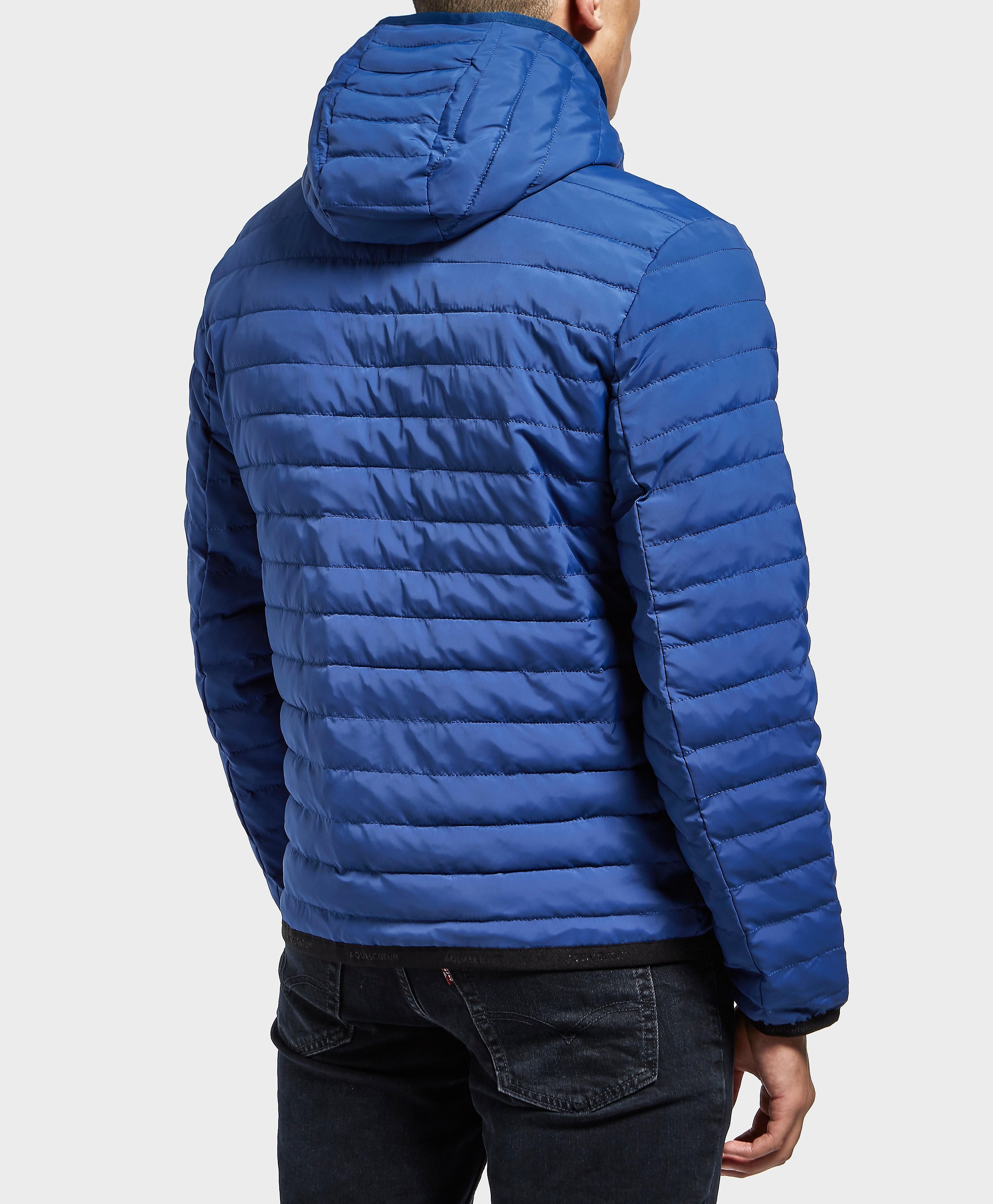 Aquascutum Emmett Padded Bubble Jacket