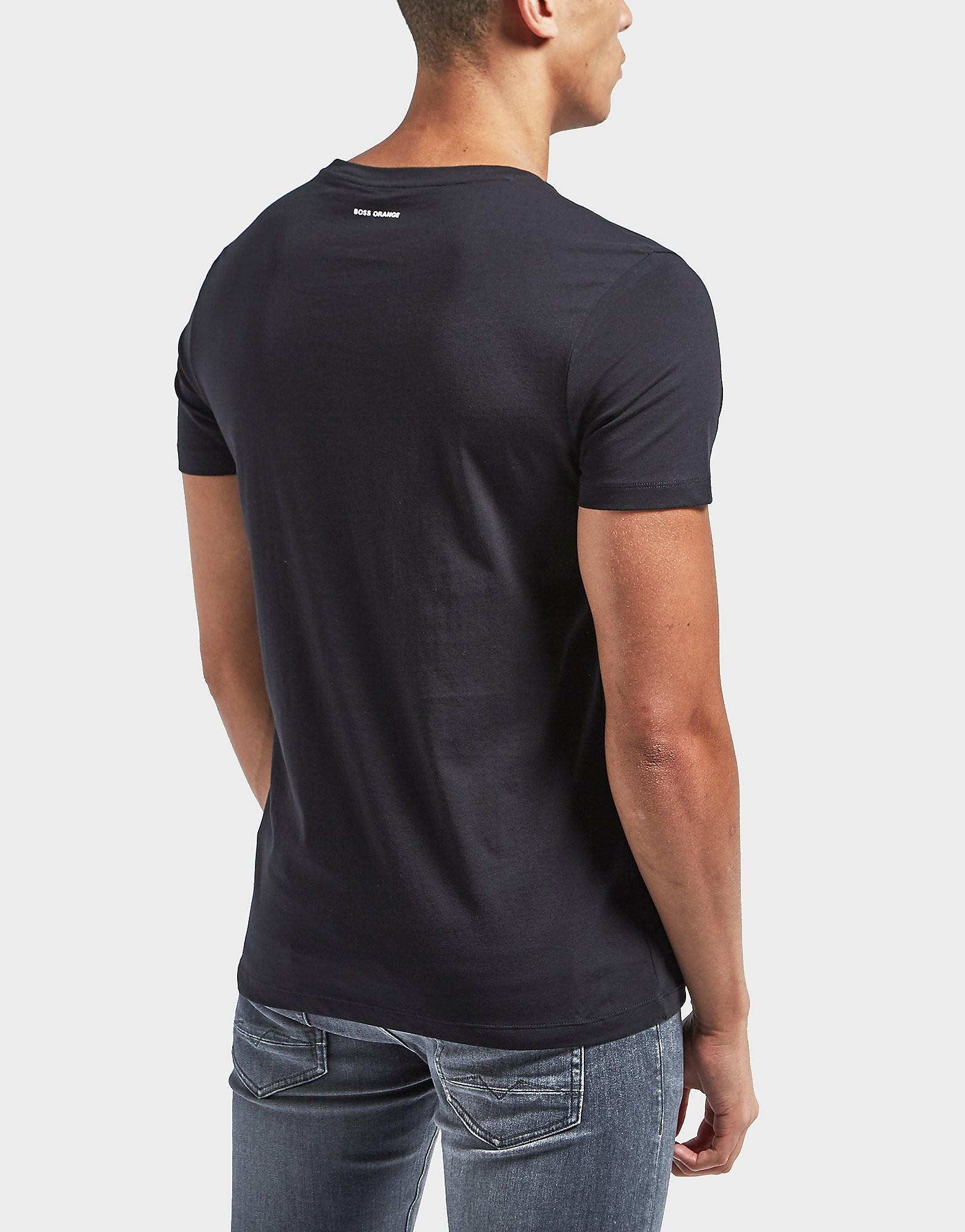 BOSS Orange Typical Short Sleeve T-Shirt