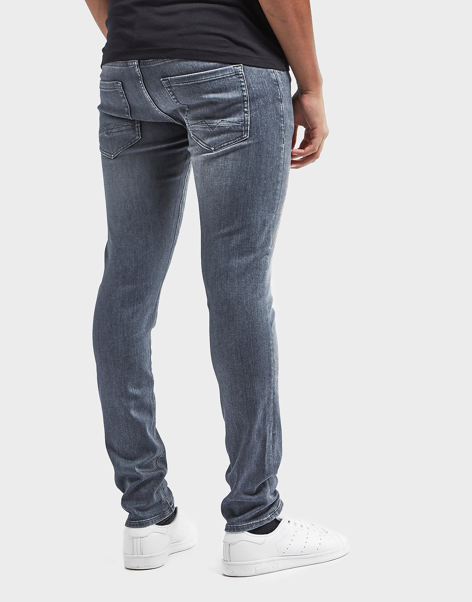 BOSS Orange 72 Skinny Jeans