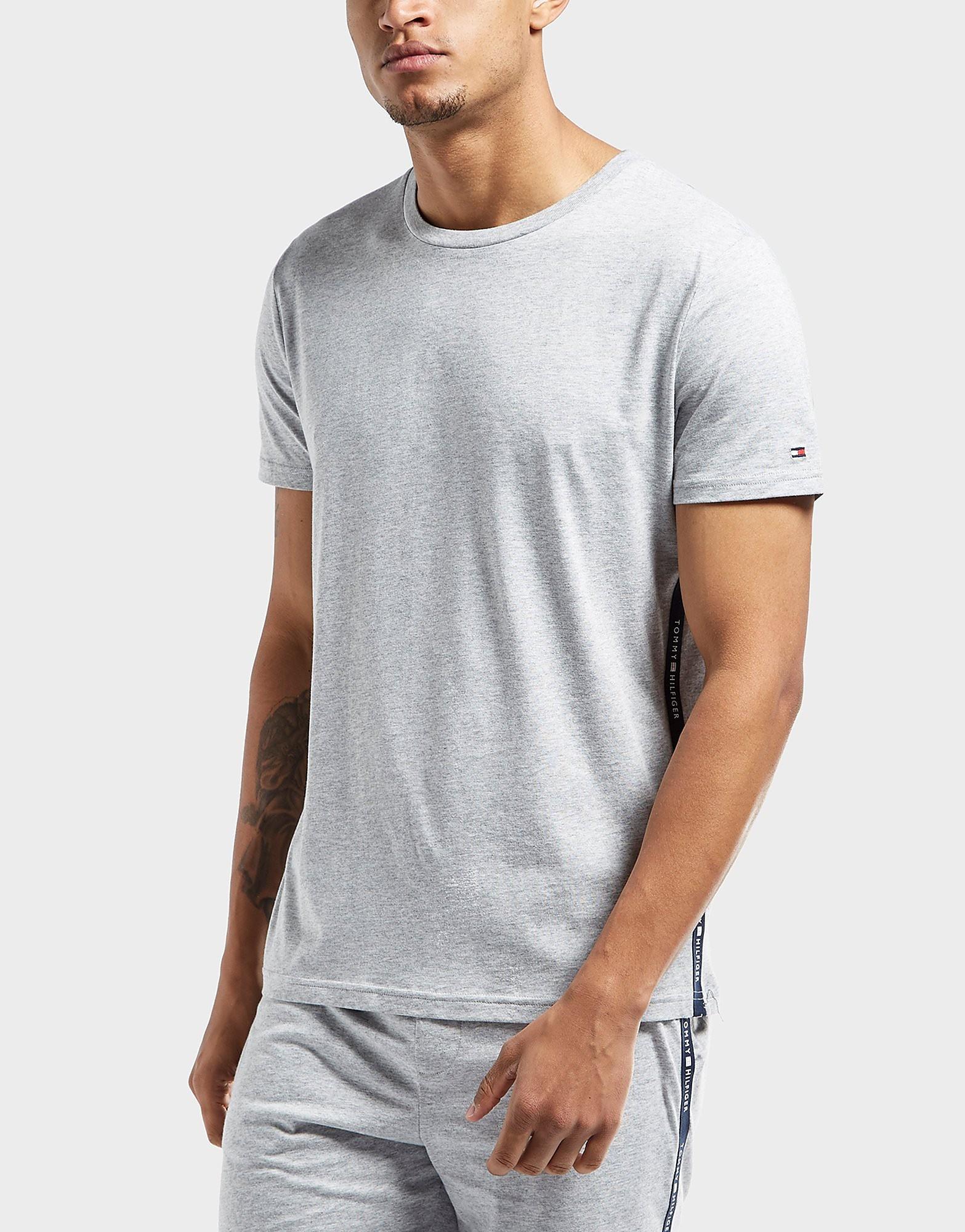 Tommy Hilfiger Logo Tape T-Shirt