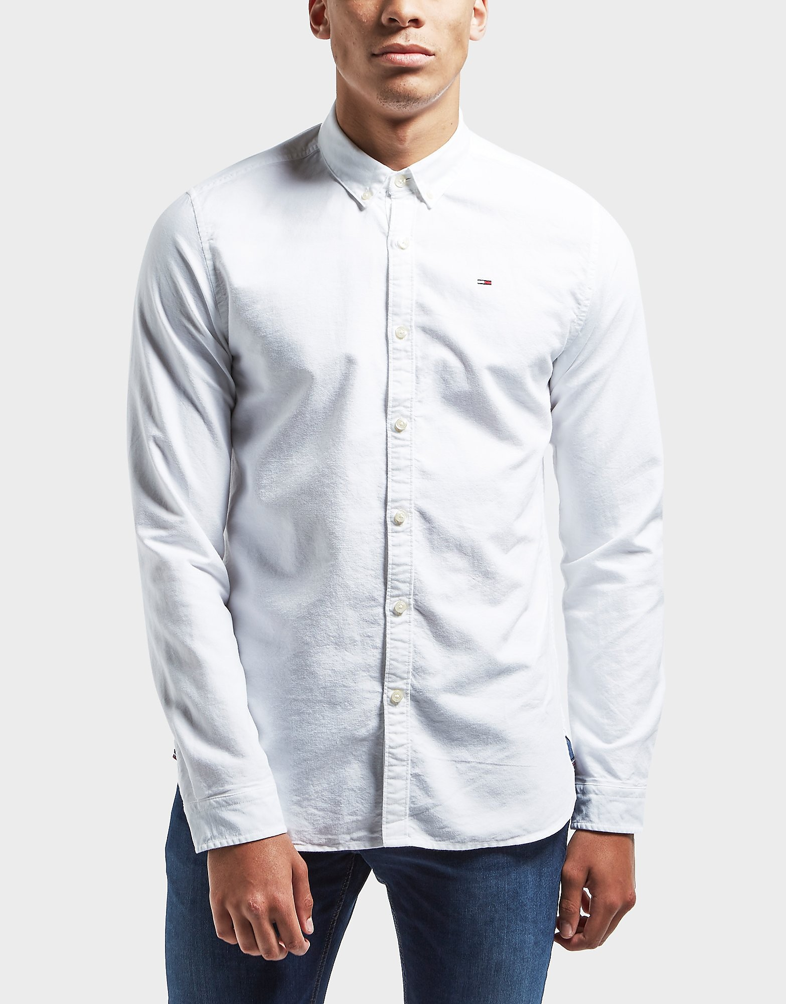 Tommy Hilfiger Basic Long Sleeve Shirt