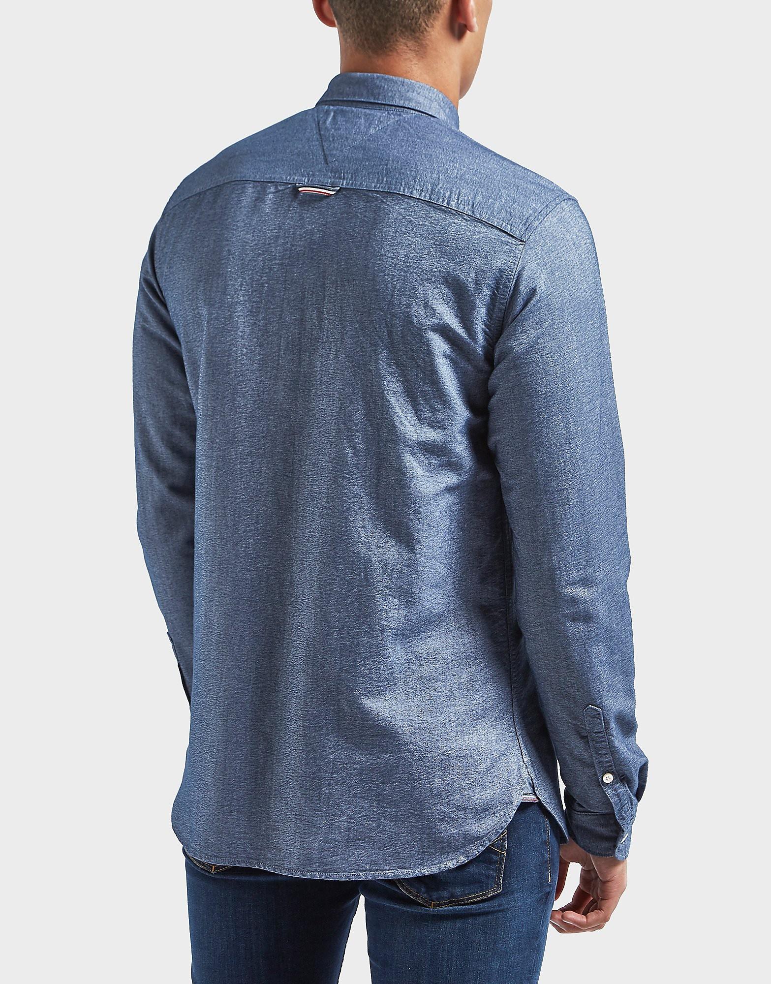 Tommy Hilfiger Basic Long Sleeve Shirt