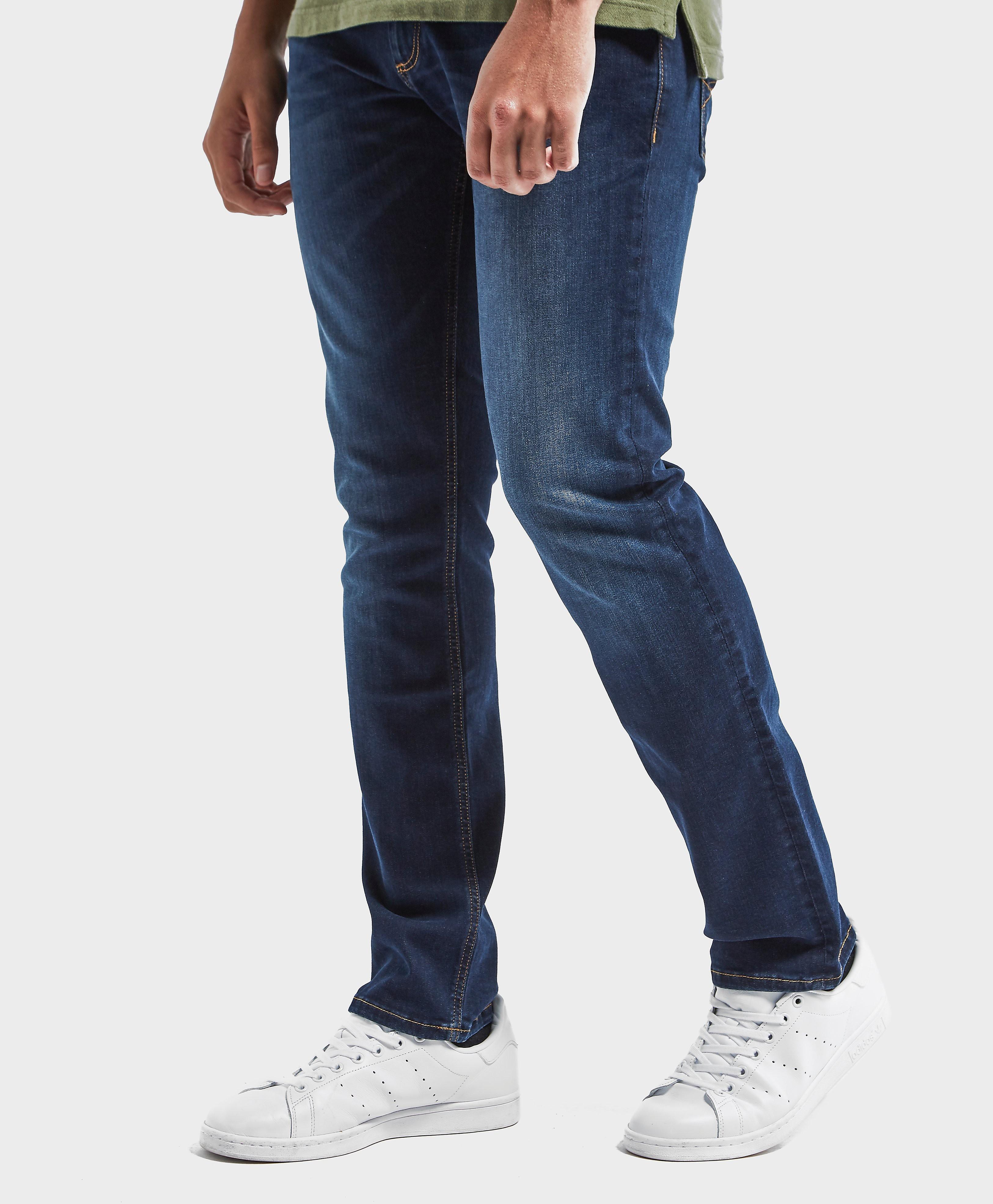 Tommy Hilfiger Slim Fit Scanton Jeans
