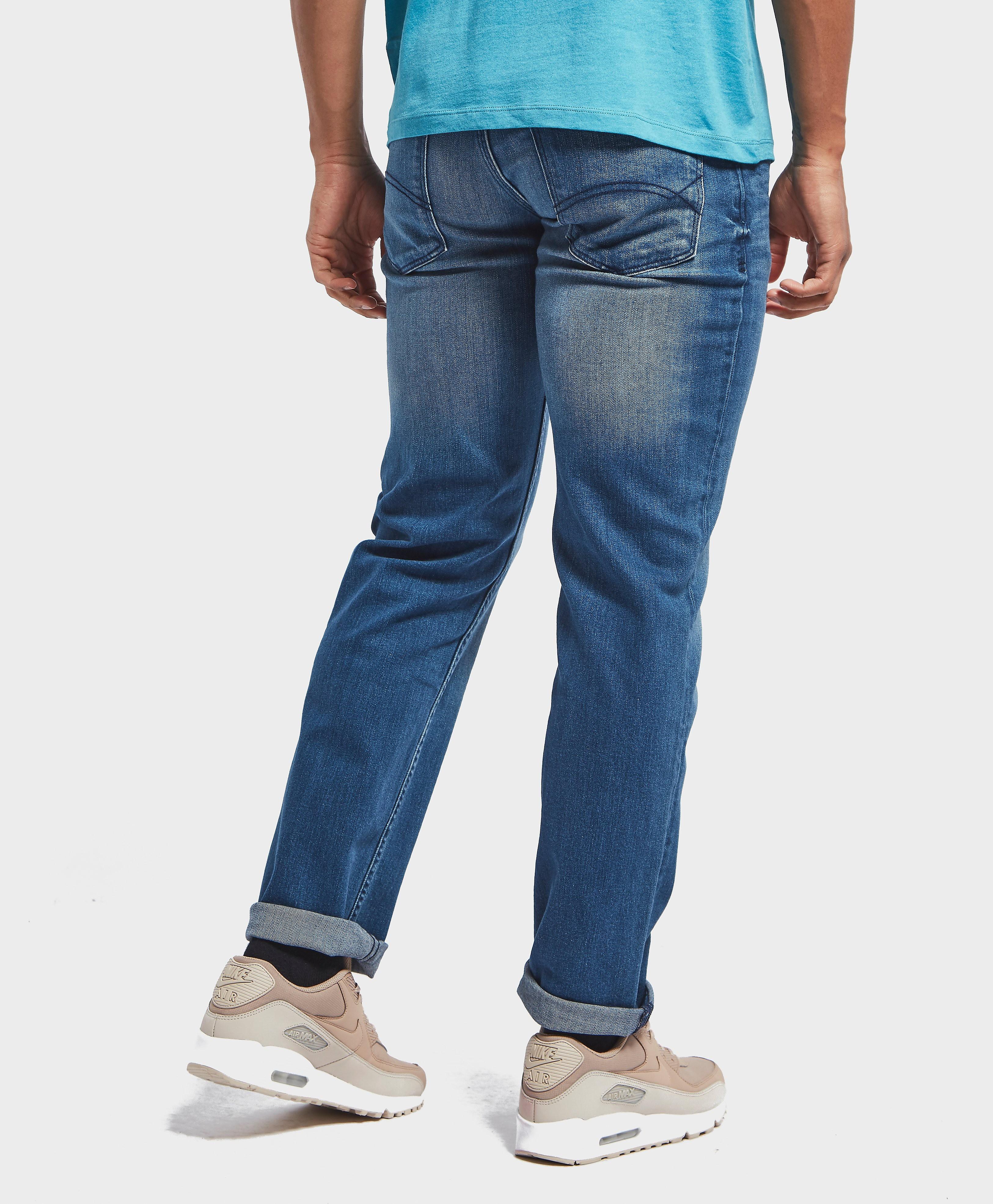 Tommy Hilfiger Ryan Straight Jeans