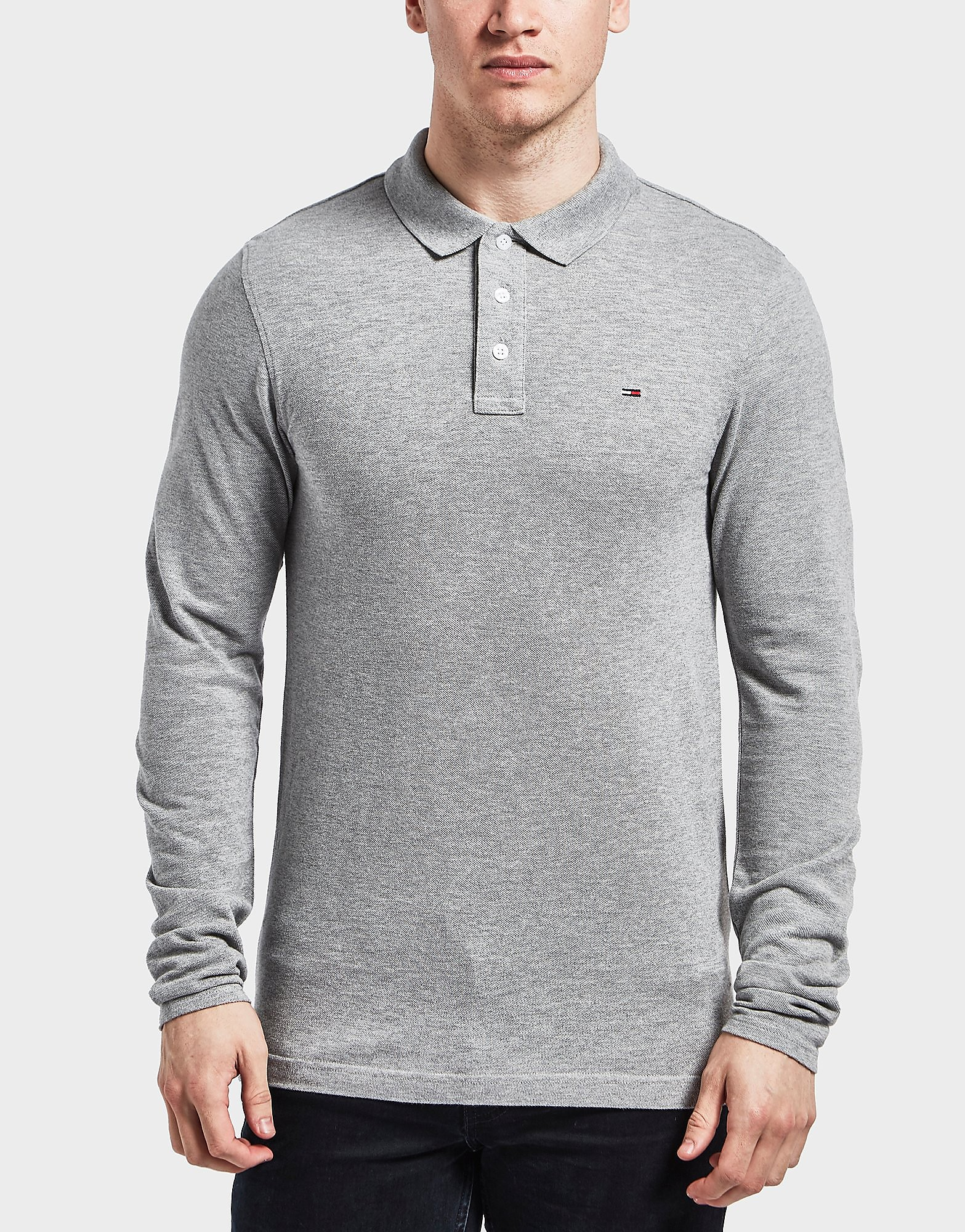Tommy Hilfiger Long Sleeve Polo Shirt