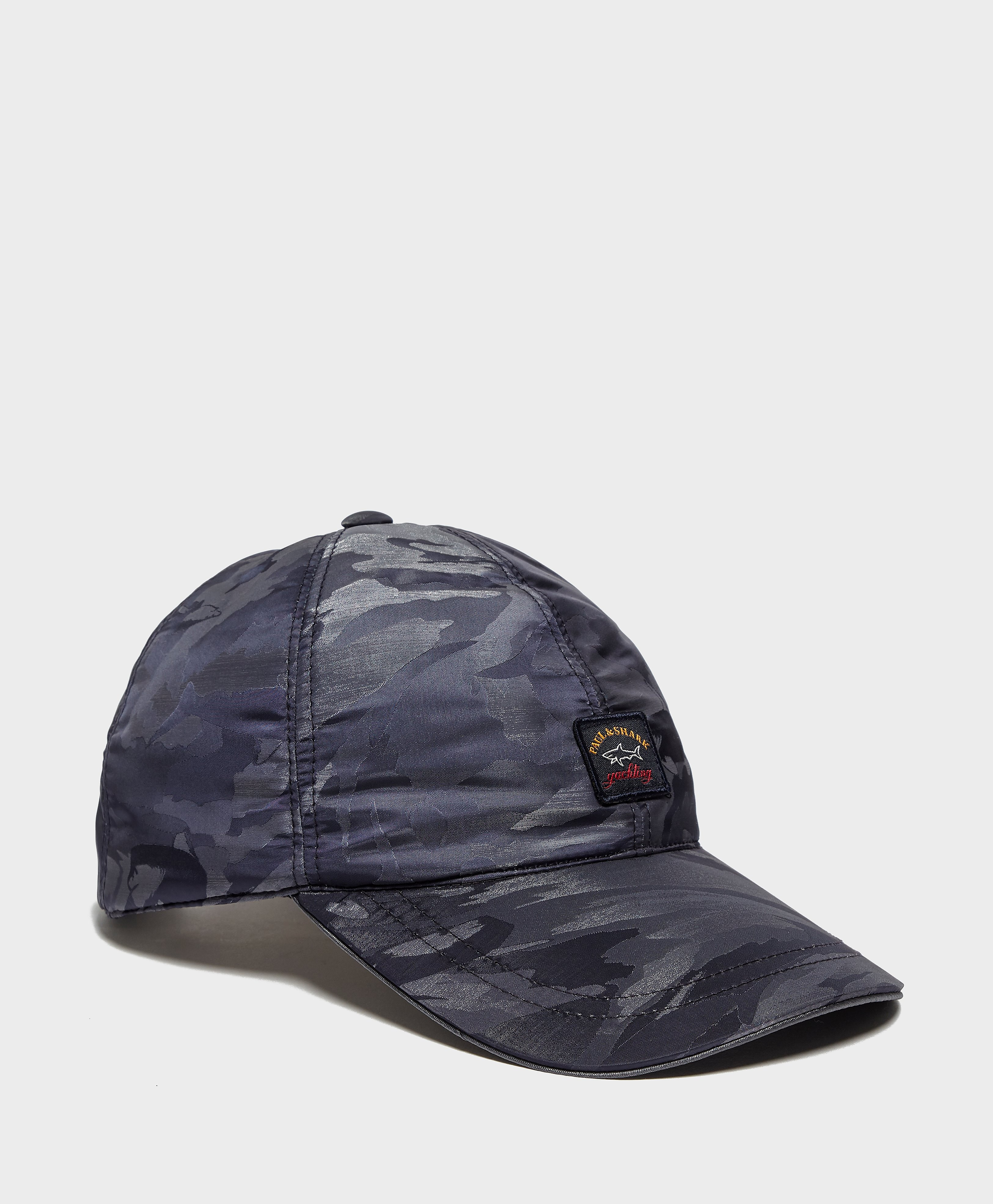 Paul and Shark Print Cap