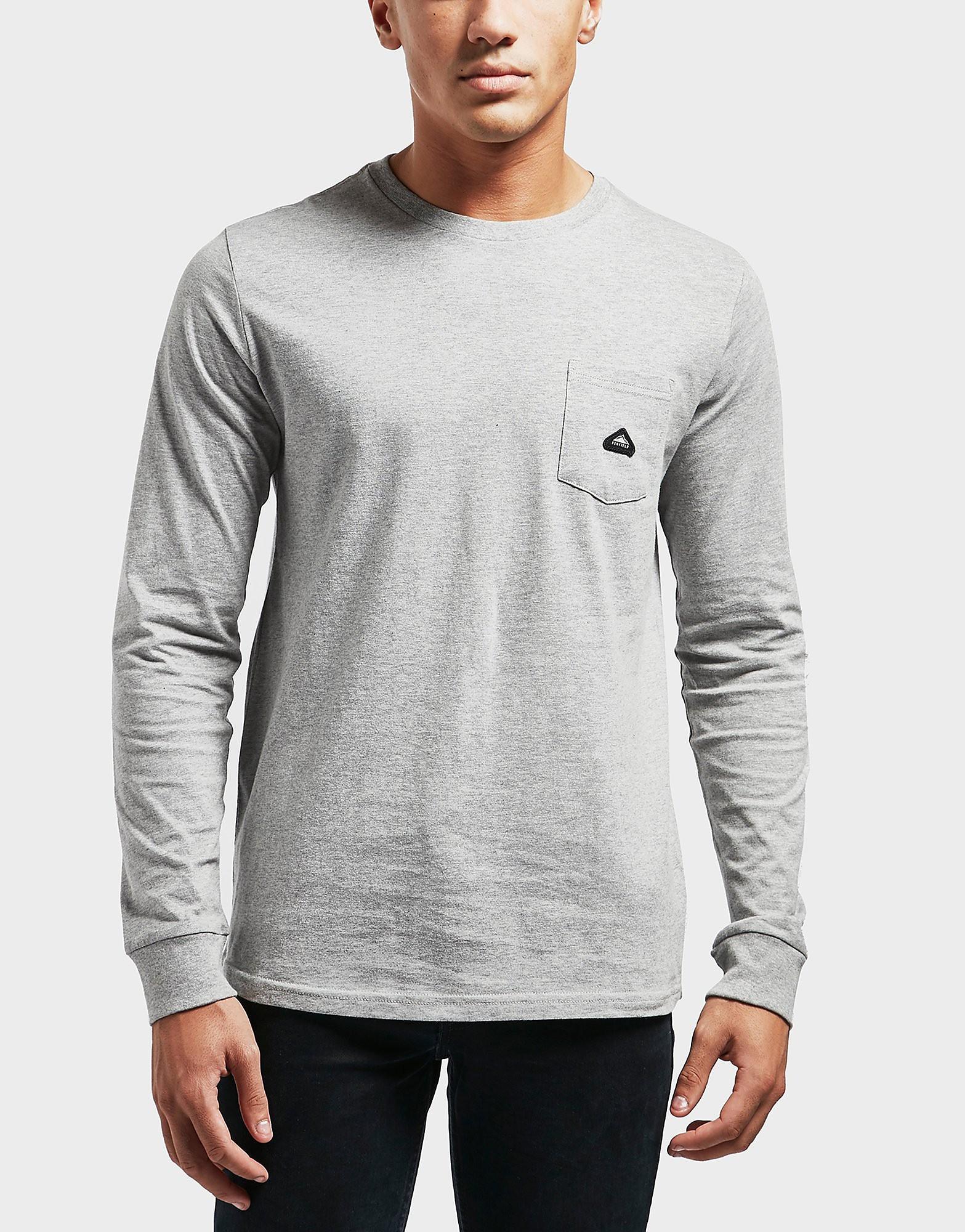 Penfield Northbridge Long Sleeve T-Shirt