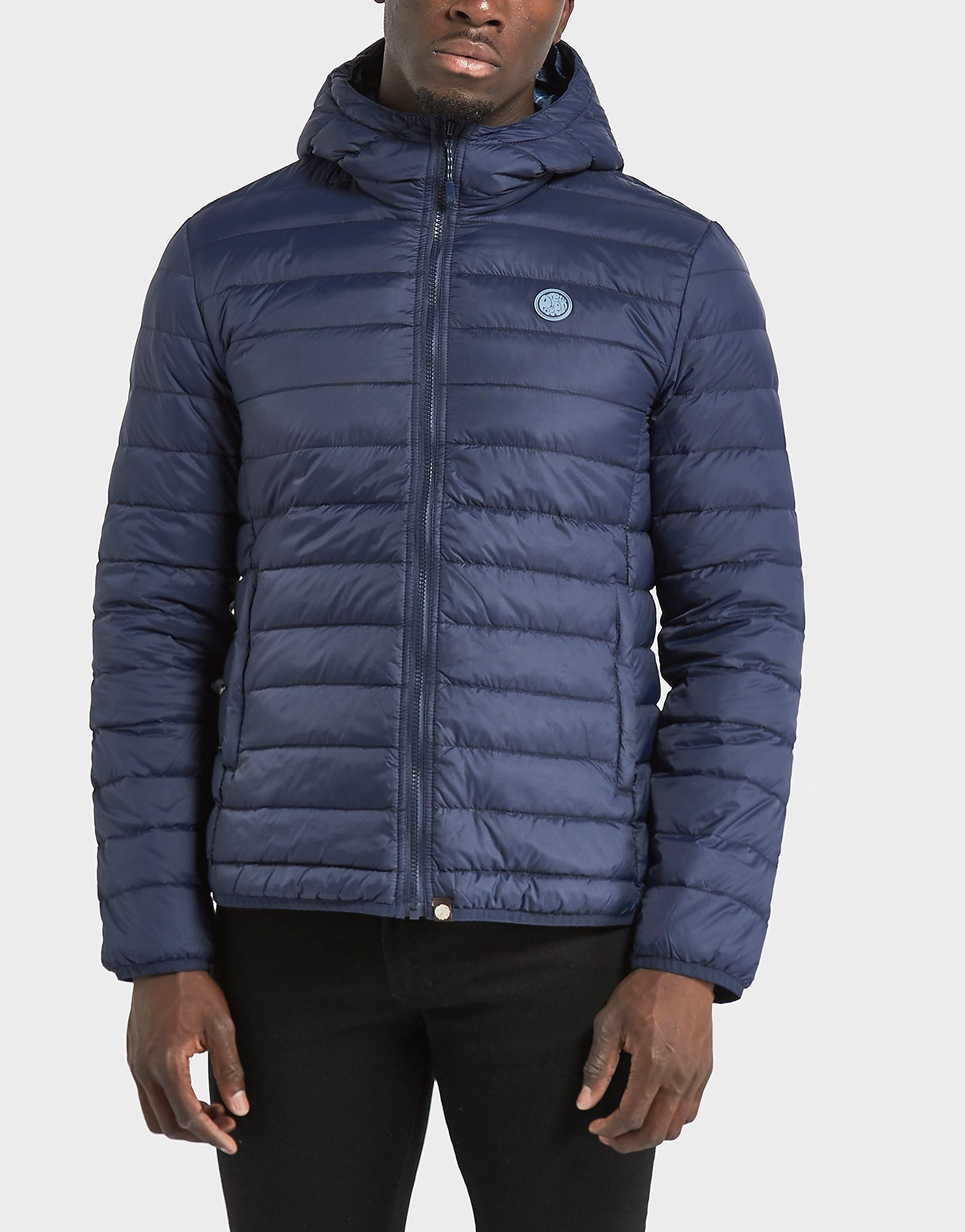 Pretty Green Barker Quilted Jacket