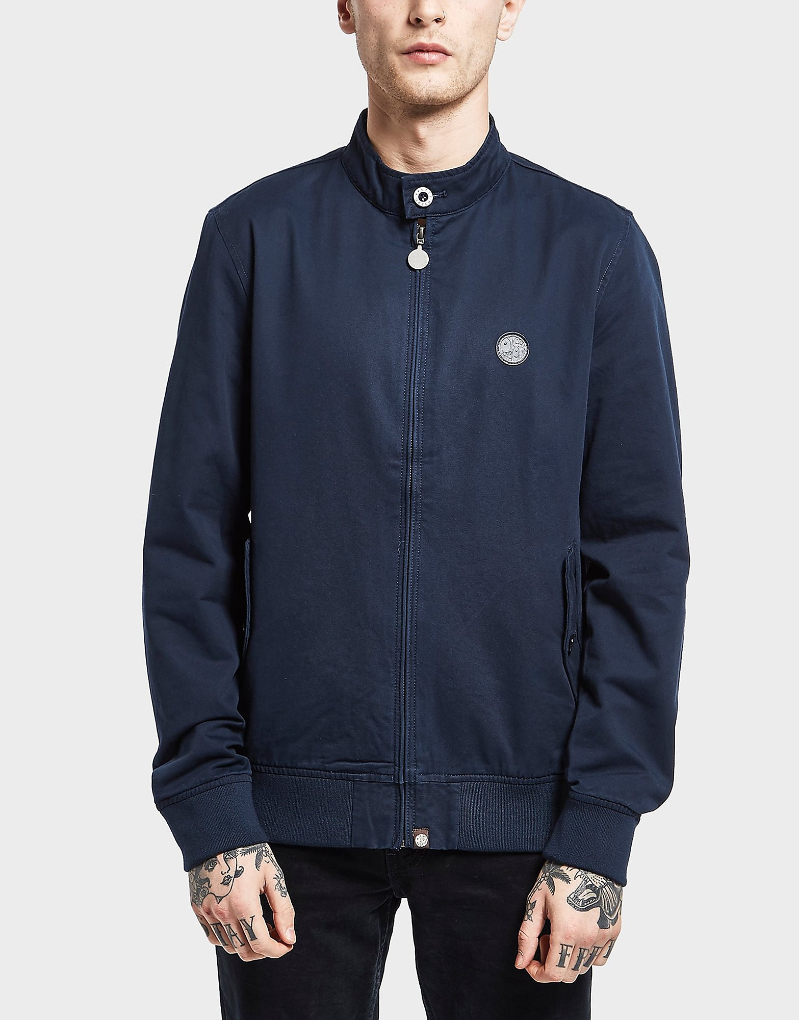 Pretty Green Newton Harrington Jacket