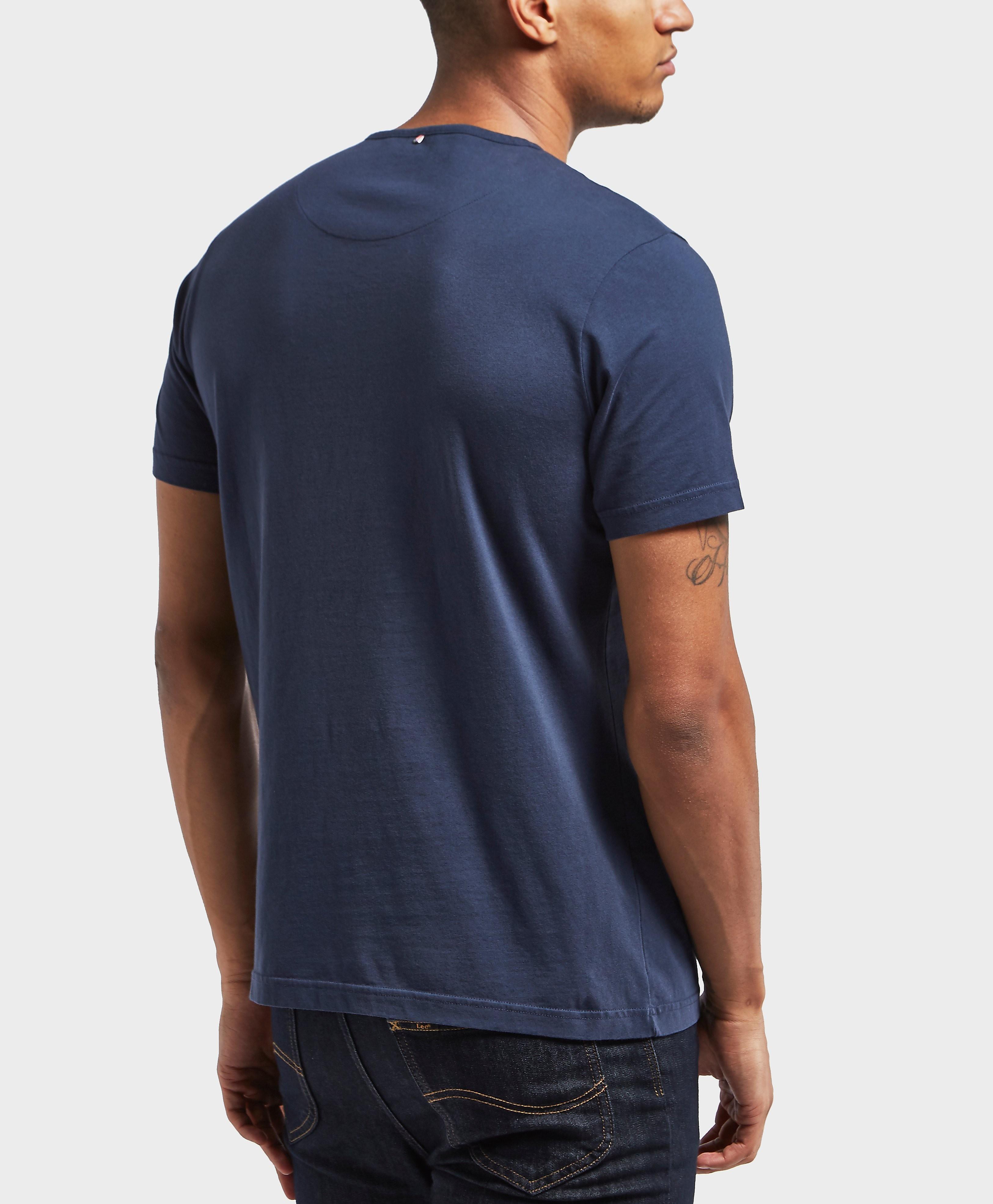Pretty Green Logo Short Sleeve T-Shirt