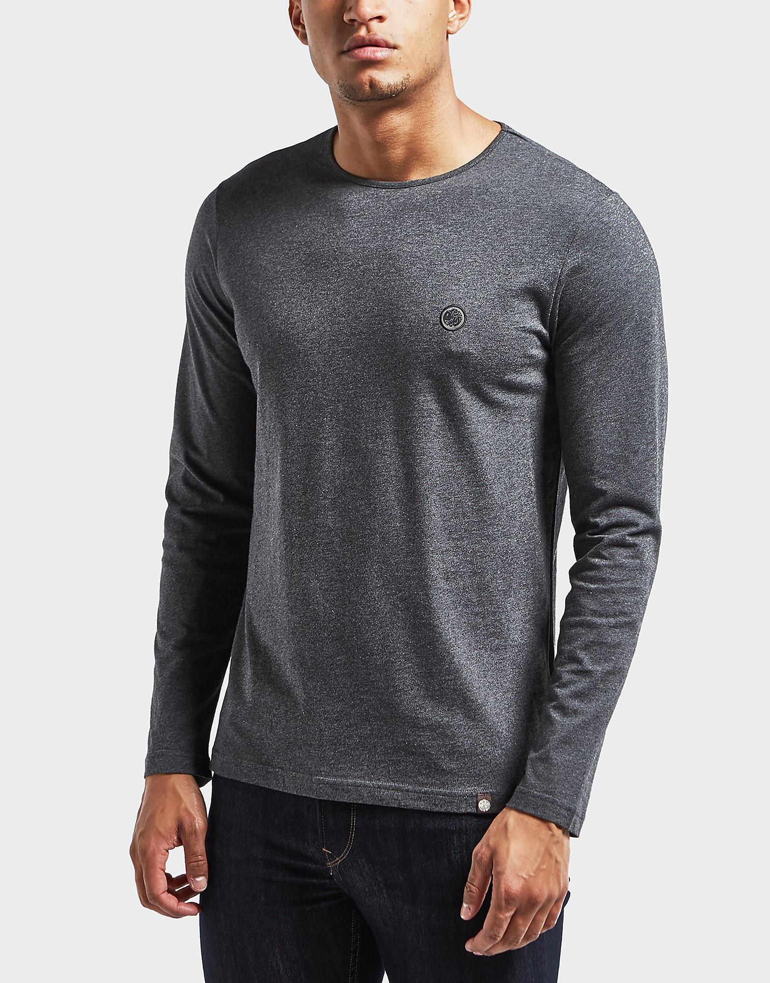 Pretty Green Long Sleeve T-Shirt