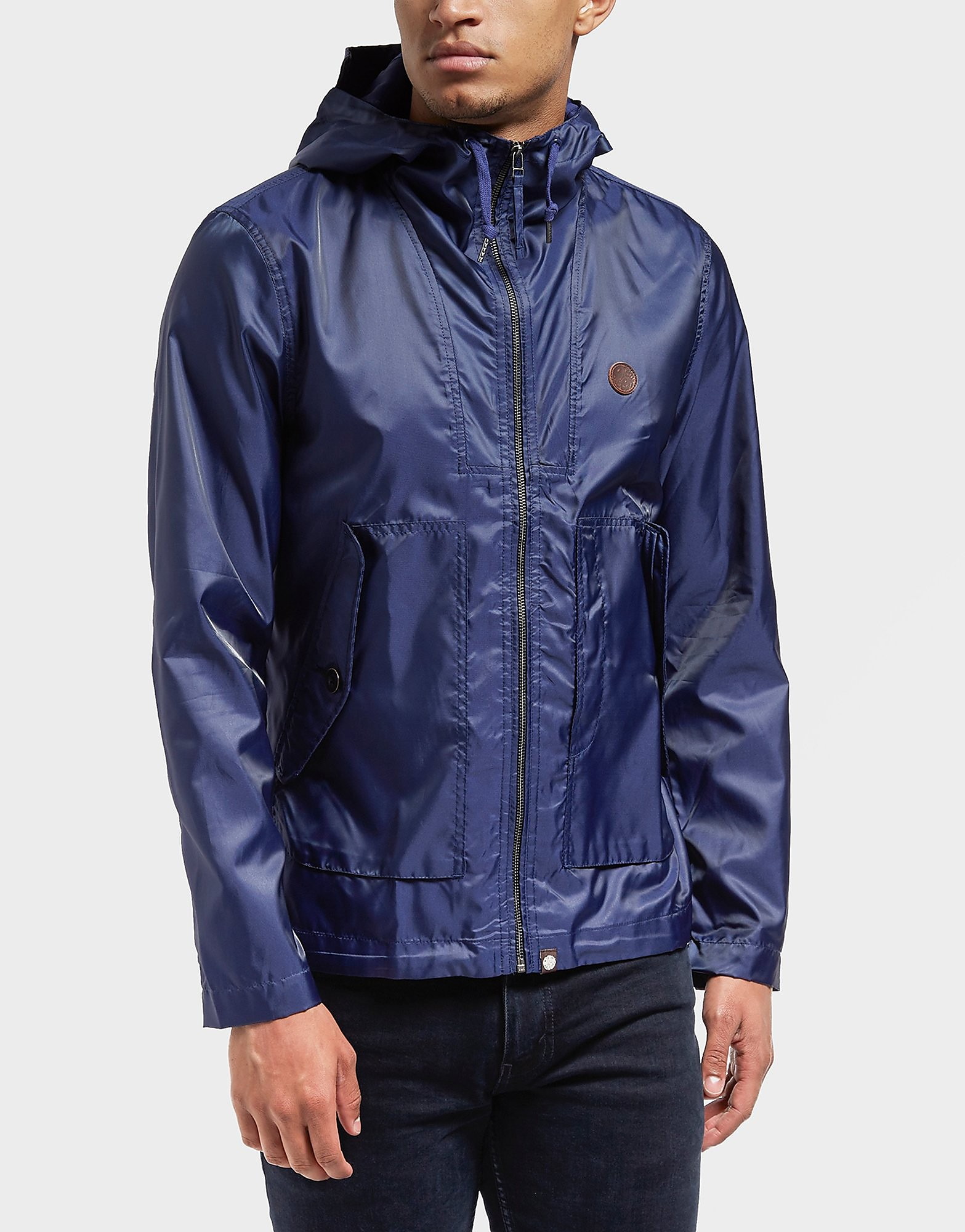 Pretty Green Danbury Lightweight Jacket - Exclusive