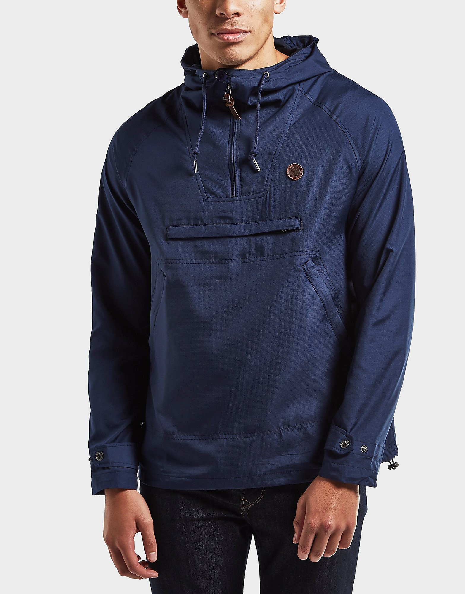 Pretty Green Chesters Ripstop Lightweight Jacket - Exclusive