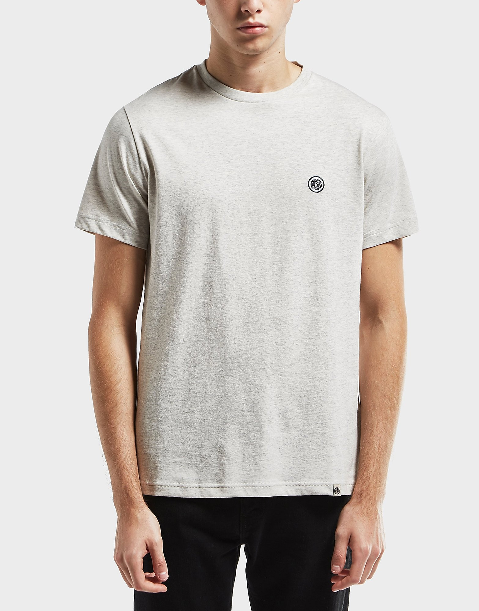 Pretty Green Crew Neck Short Sleeve T-Shirt - Exclusive