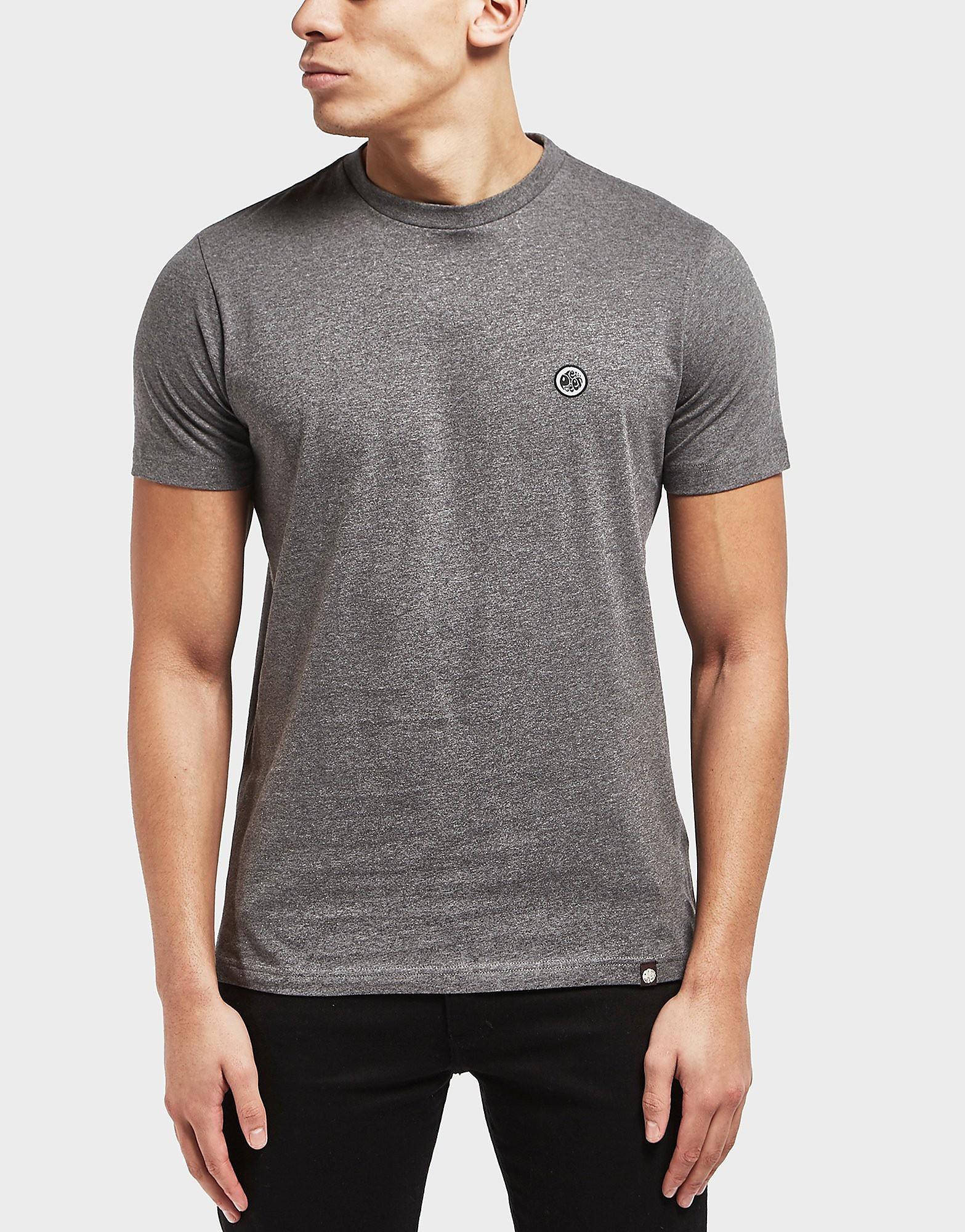 Pretty Green Crew Neck Short Sleeve T-Shirt - Exclusive